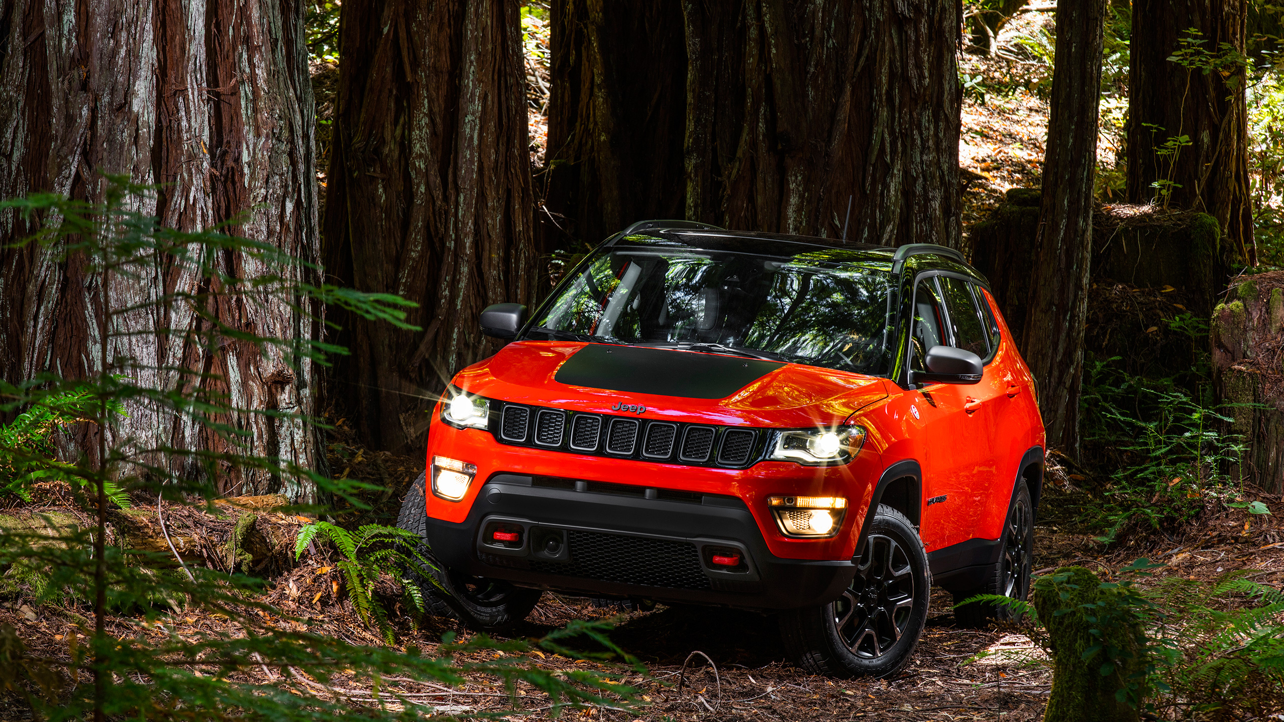 Jeep 4k Wallpapers For Your Desktop Or Mobile Screen Free