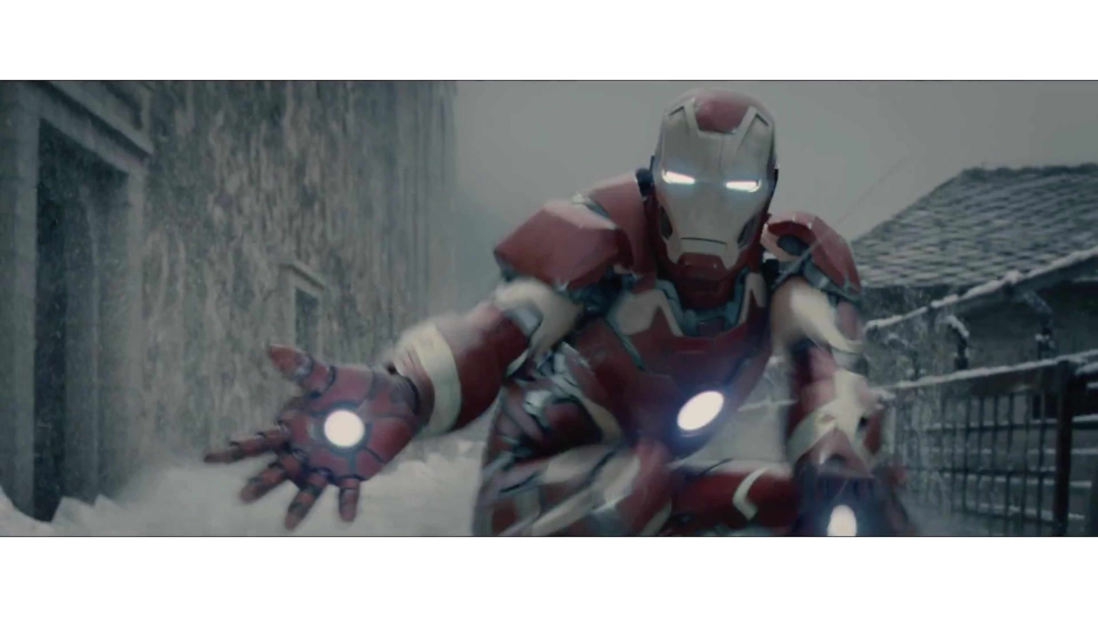 Iron Man Avengers Age Of Ultron Wallpaper