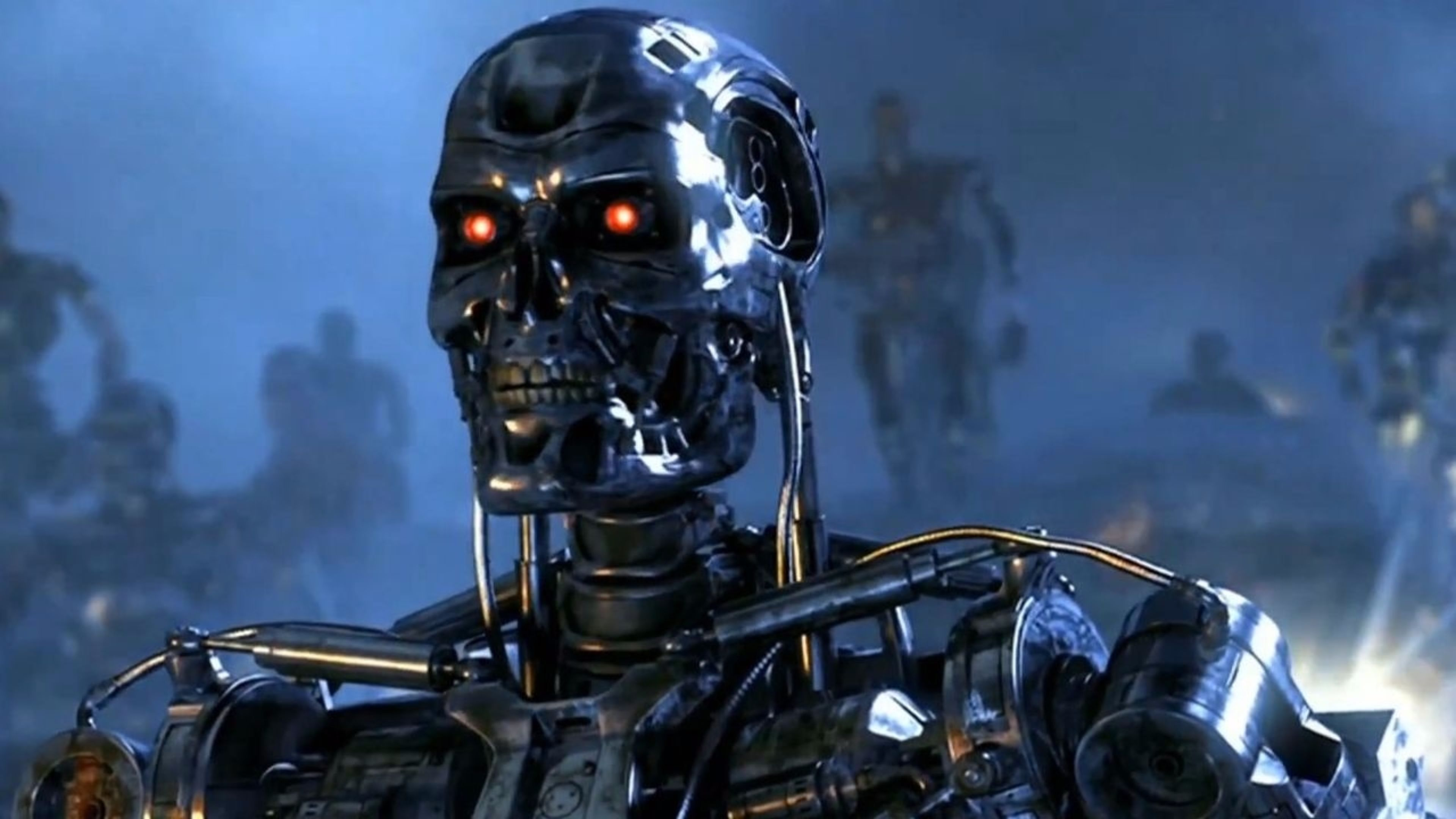 Top Terminator Genisys S wallpaper