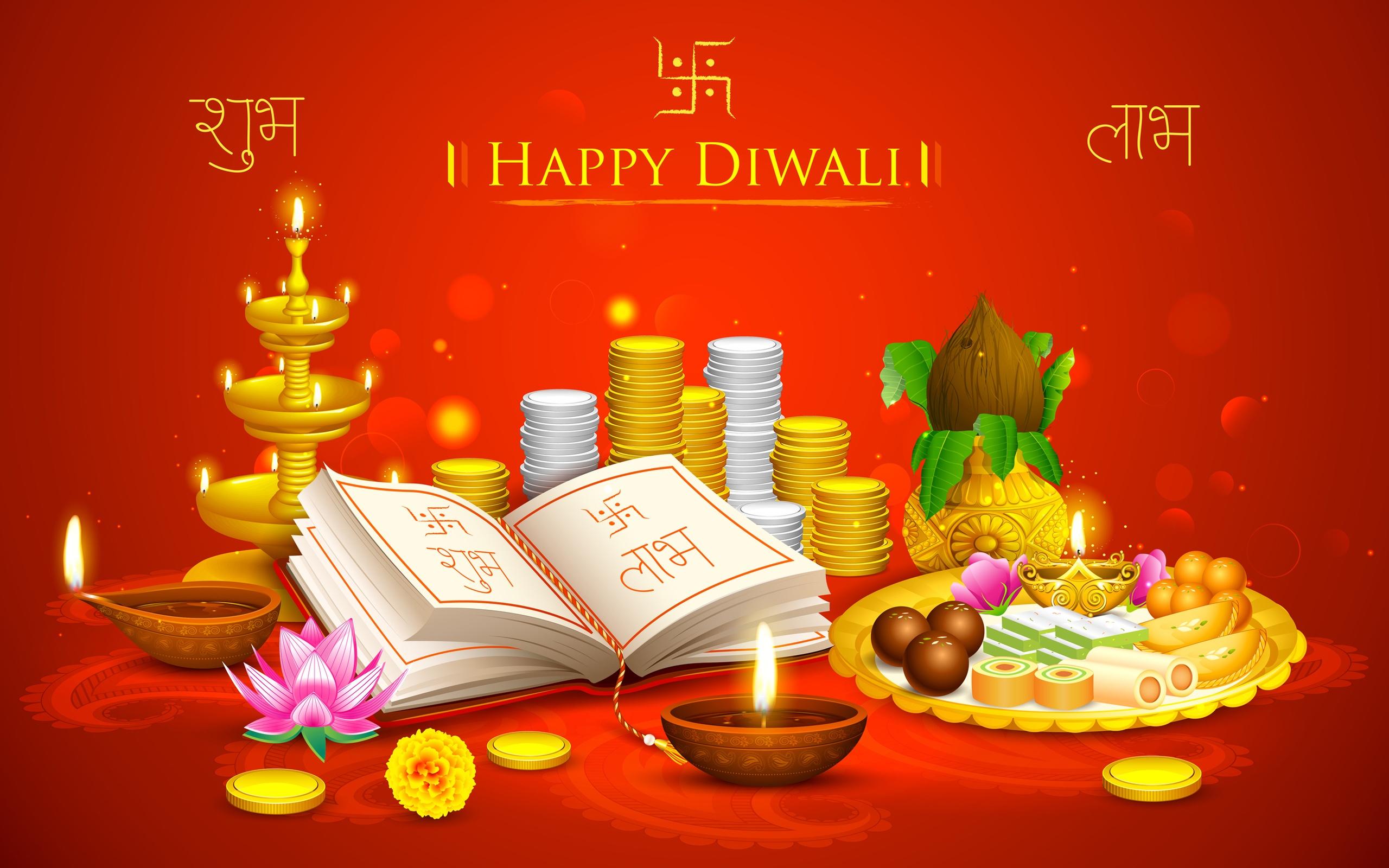 Happy Diwali 2017 HD wallpaper