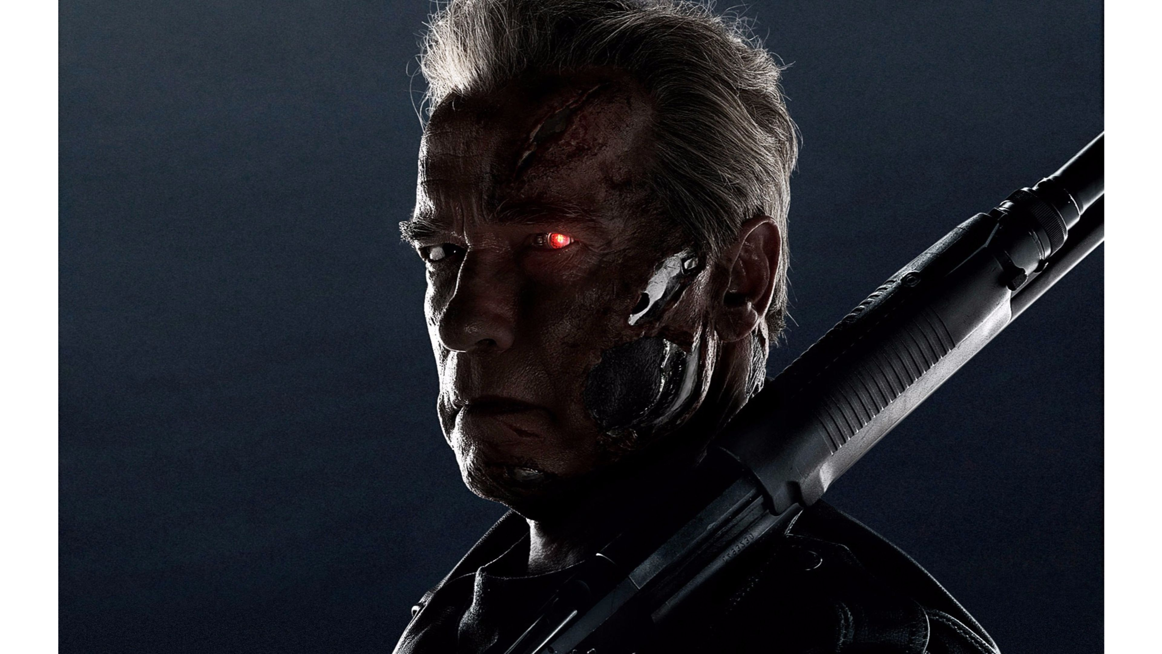 Most Downloaded Terminator Genisys wallpaper