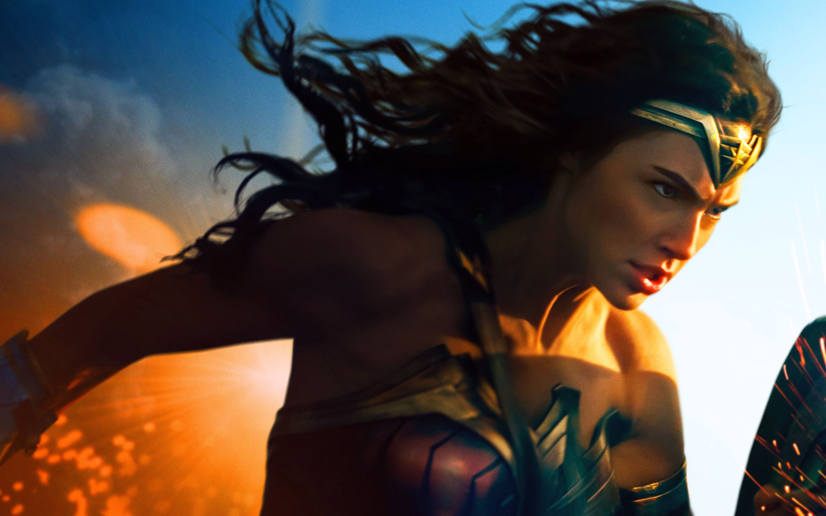 Gadot 4k Wallpapers For Your Desktop Or Mobile Screen Free And