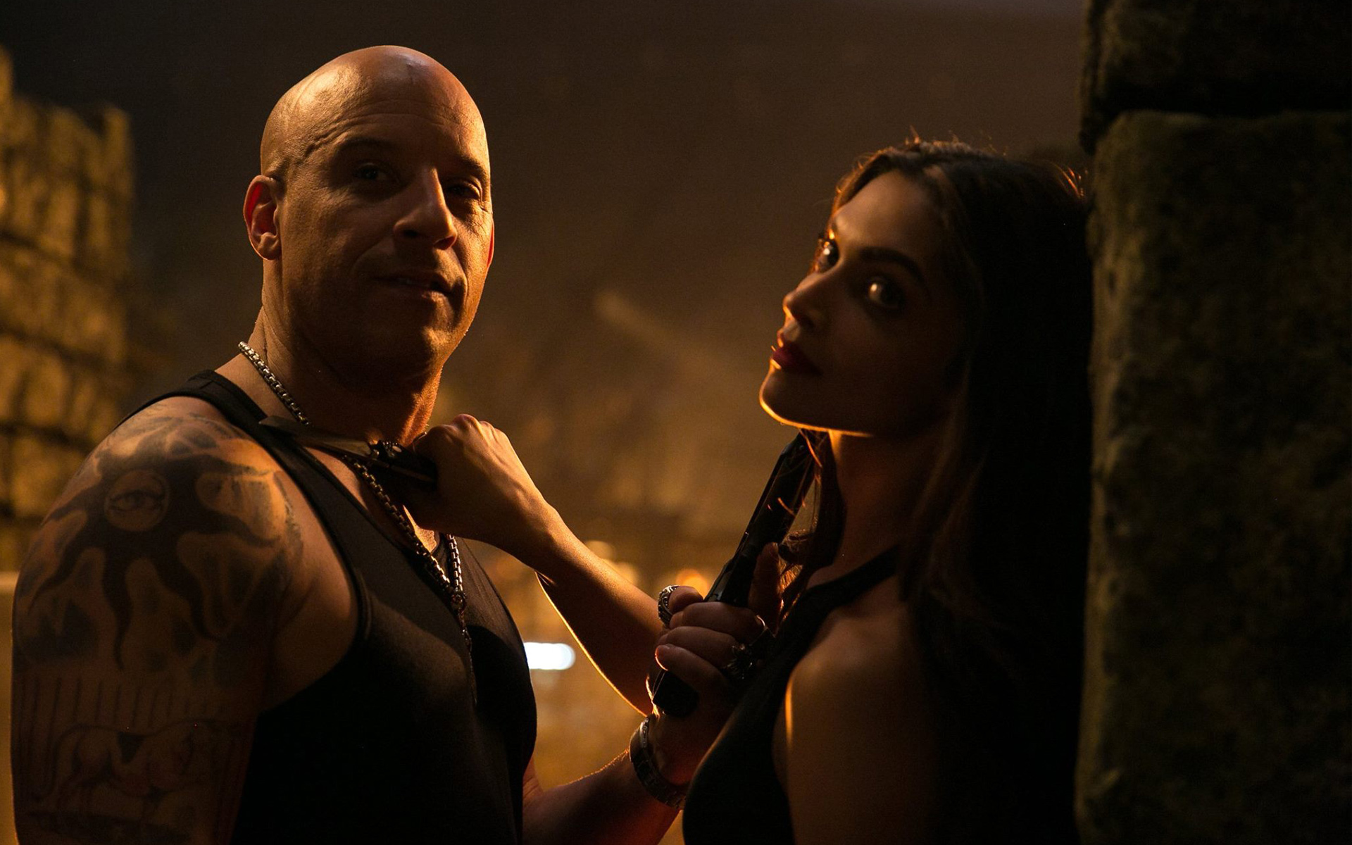 Deepika Padukone XXX Return of Xander Cage wallpaper