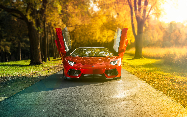 Lamborghini Aventador S Roadster Hd 4k Wallpaper: Aventador Wallpapers, Photos And Desktop Backgrounds Up To
