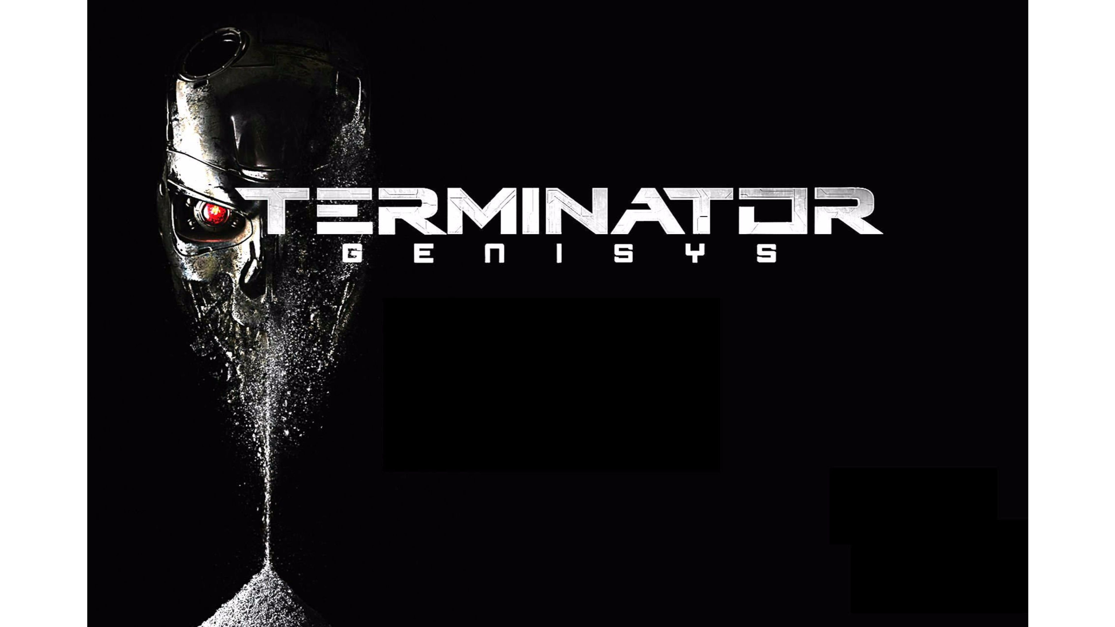 New Terminator Genisys S wallpaper