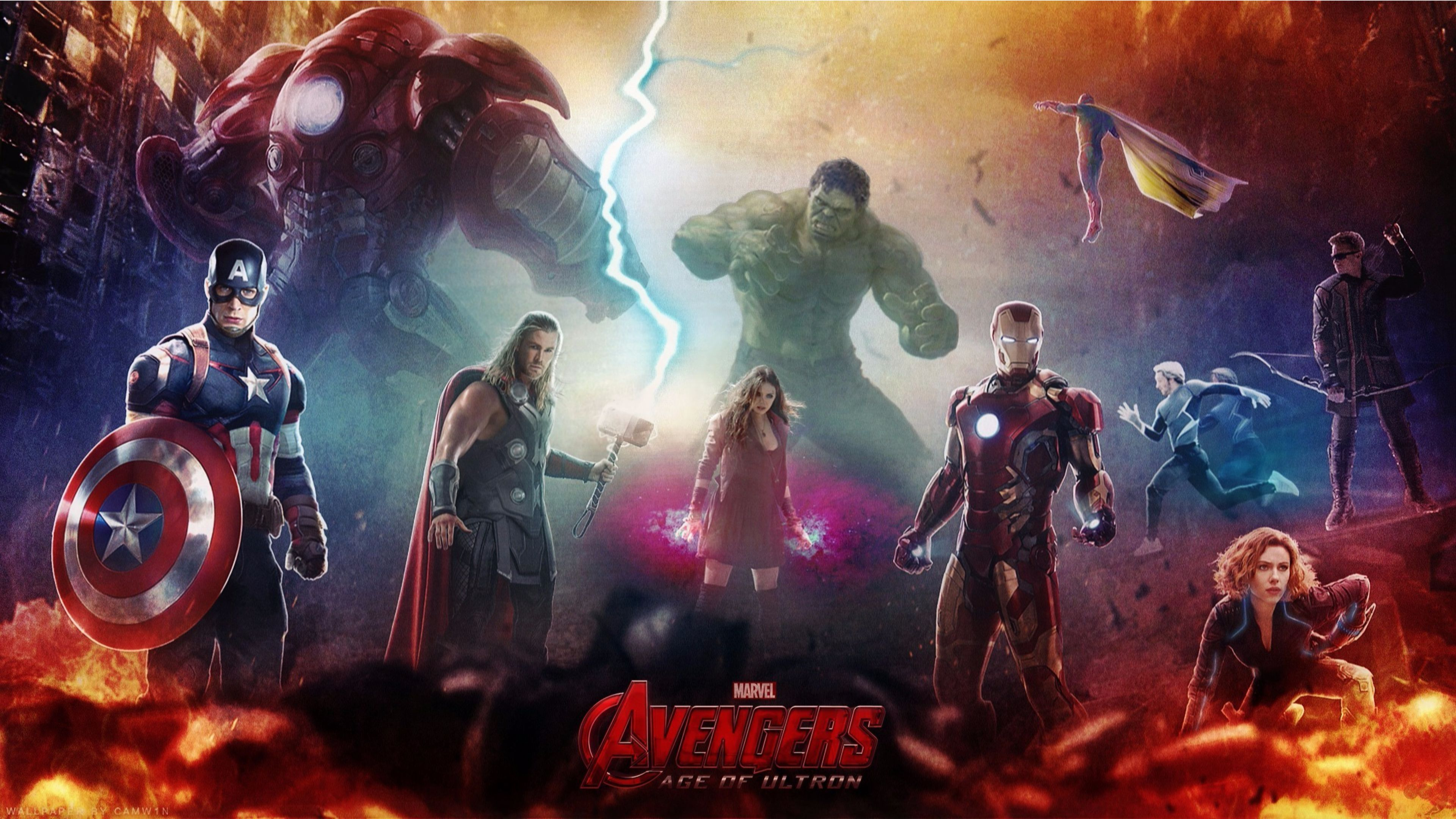avengers wallpapers 11 - photo #15