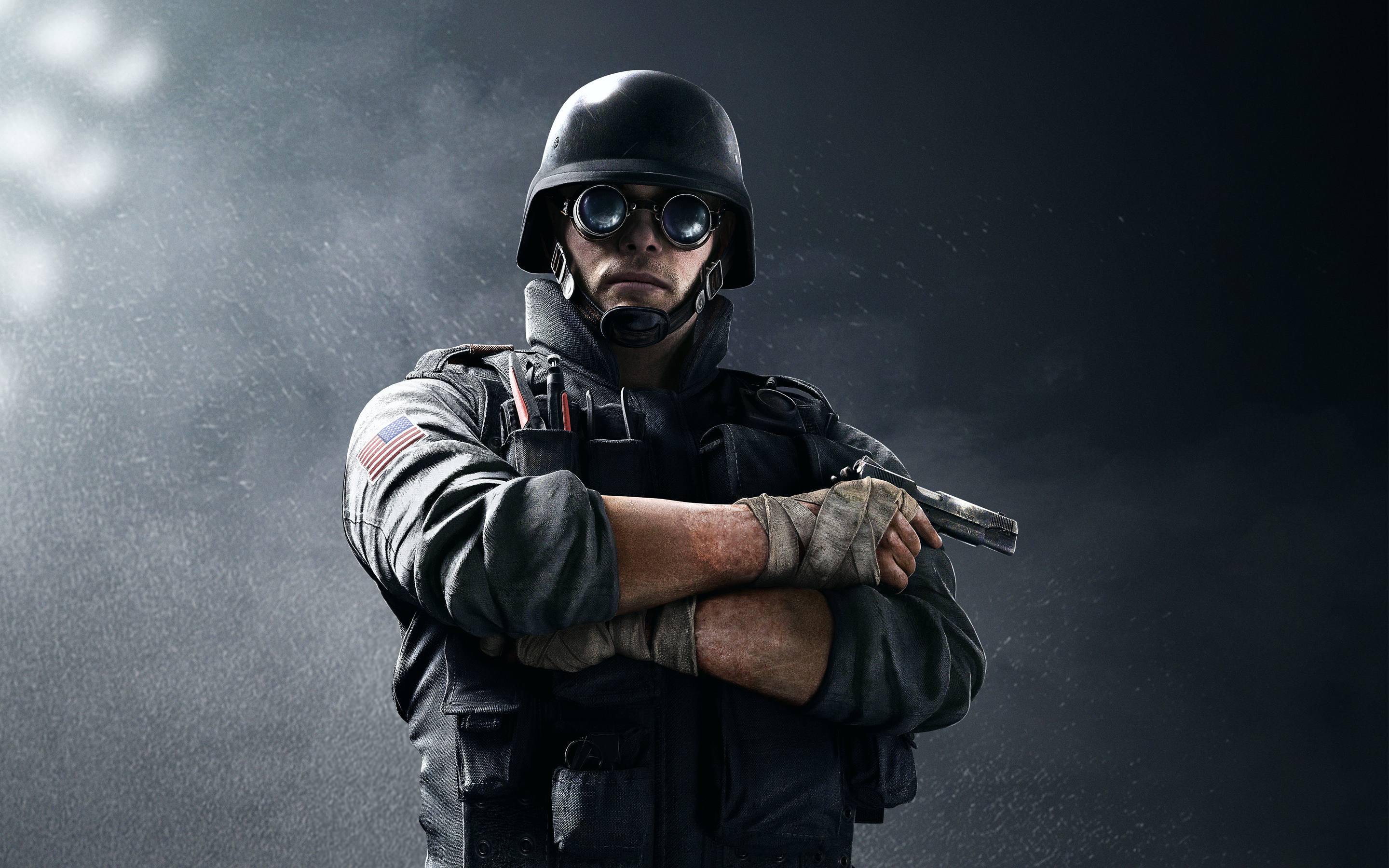 Siege 4k Wallpapers For Your Desktop Or Mobile Screen Free And