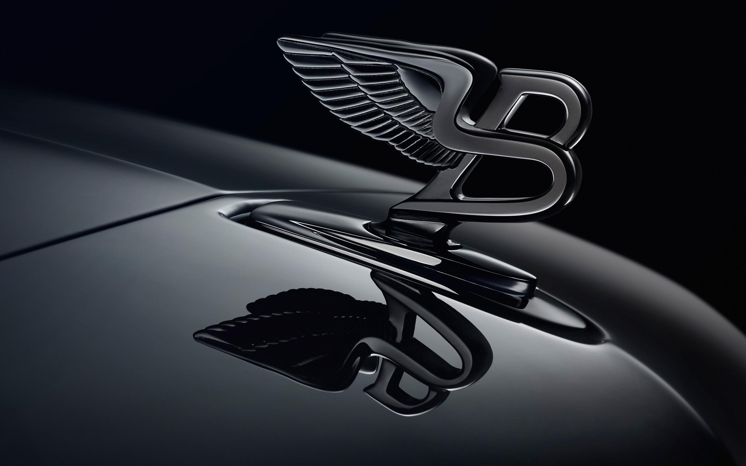 Bentley Logo Hd Wallpaper