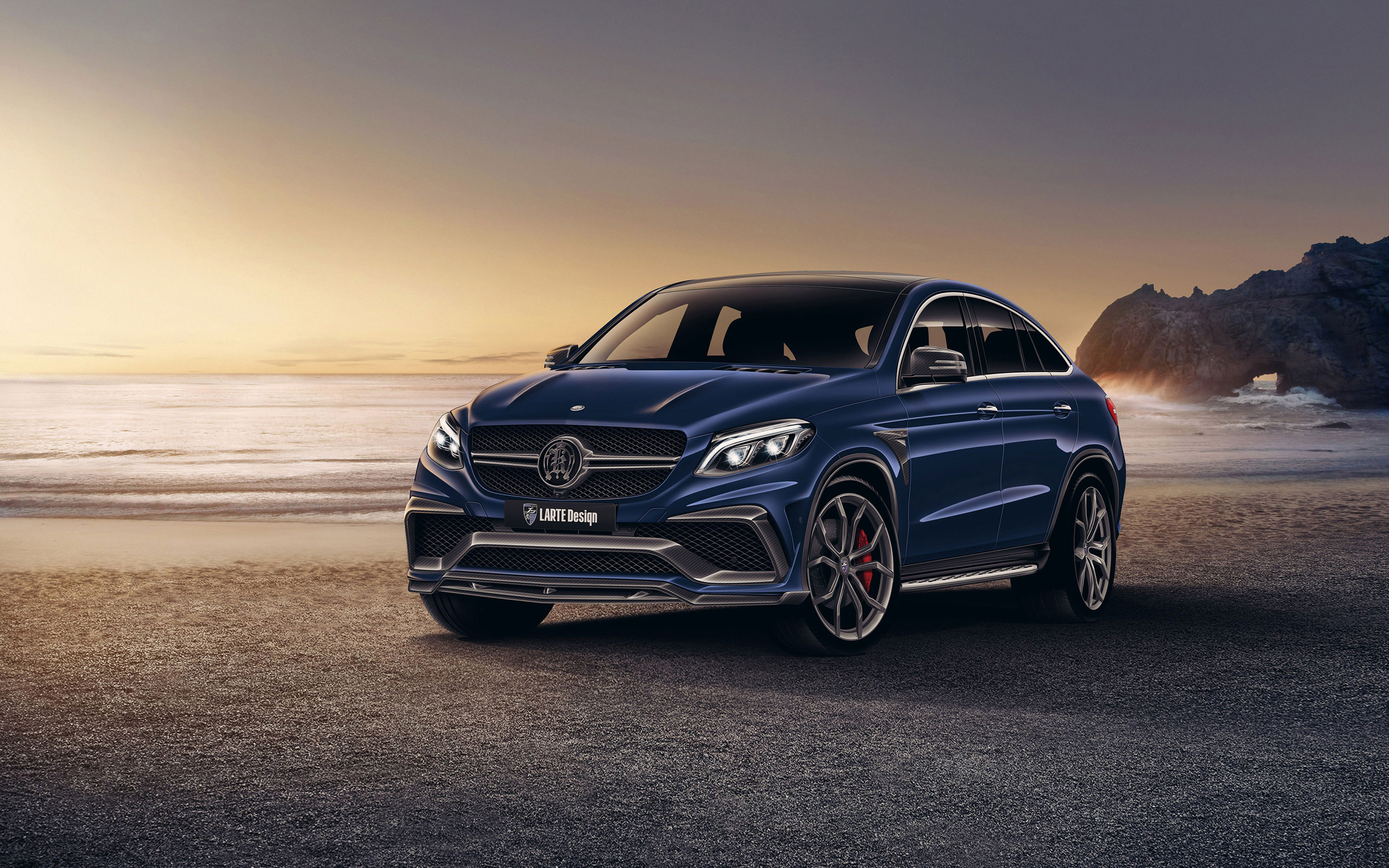Mercedes 4k Wallpapers For Your Desktop Or Mobile Screen