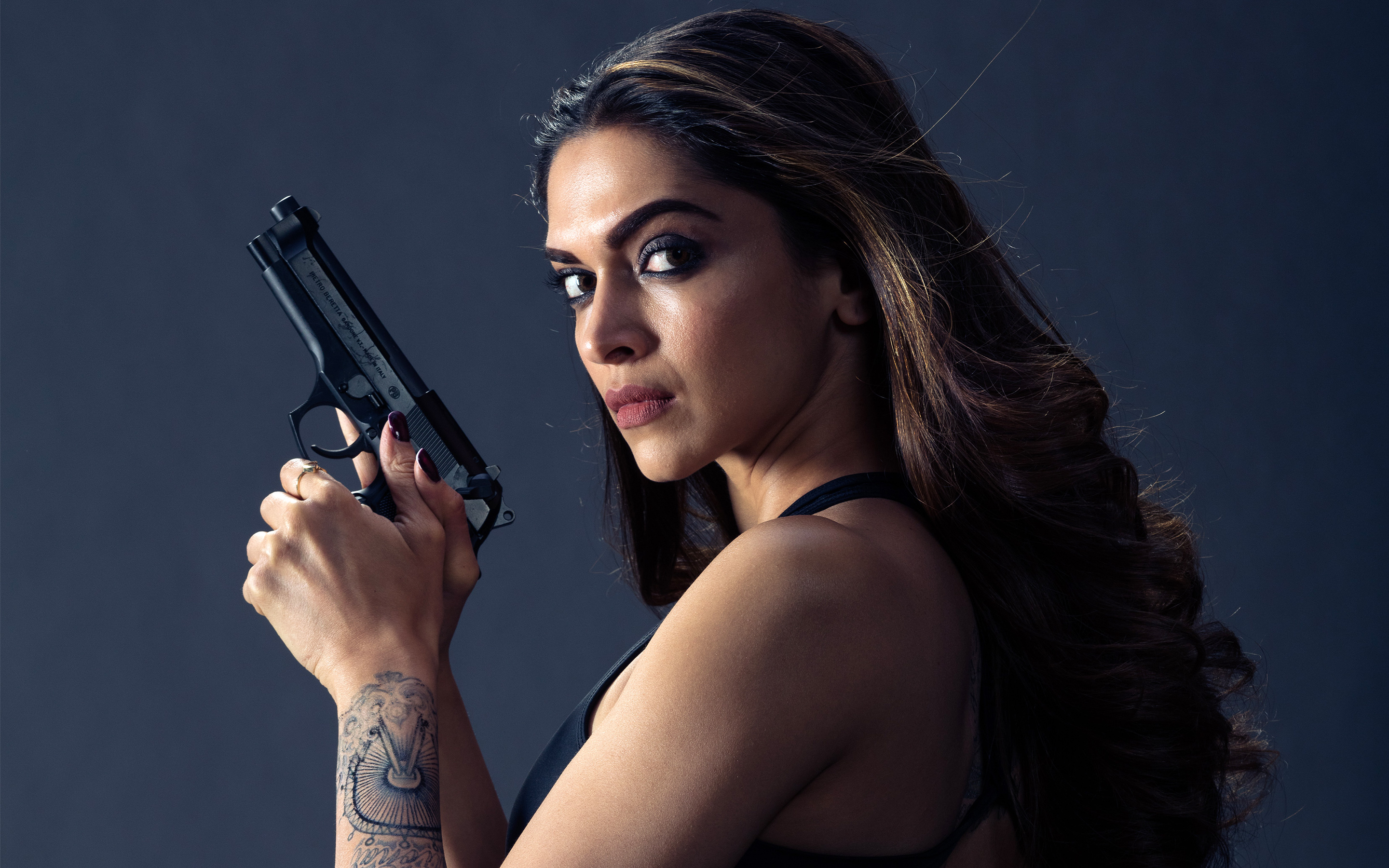 XXx Return of Xander Cage Deepika Padukone wallpaper