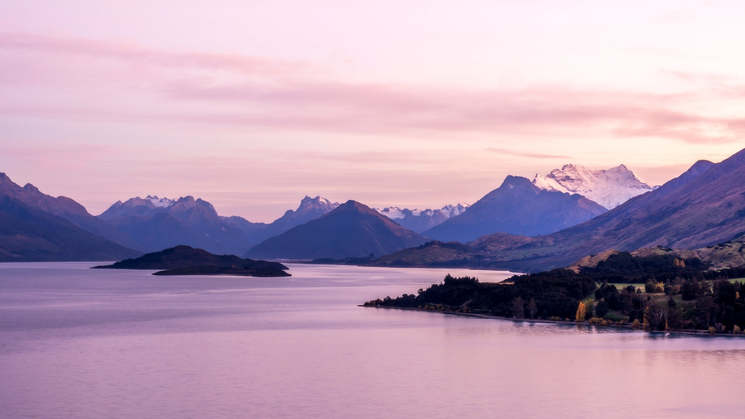Queenstown 4k Wallpapers For Your Desktop Or Mobile Screen Free And Easy To Download