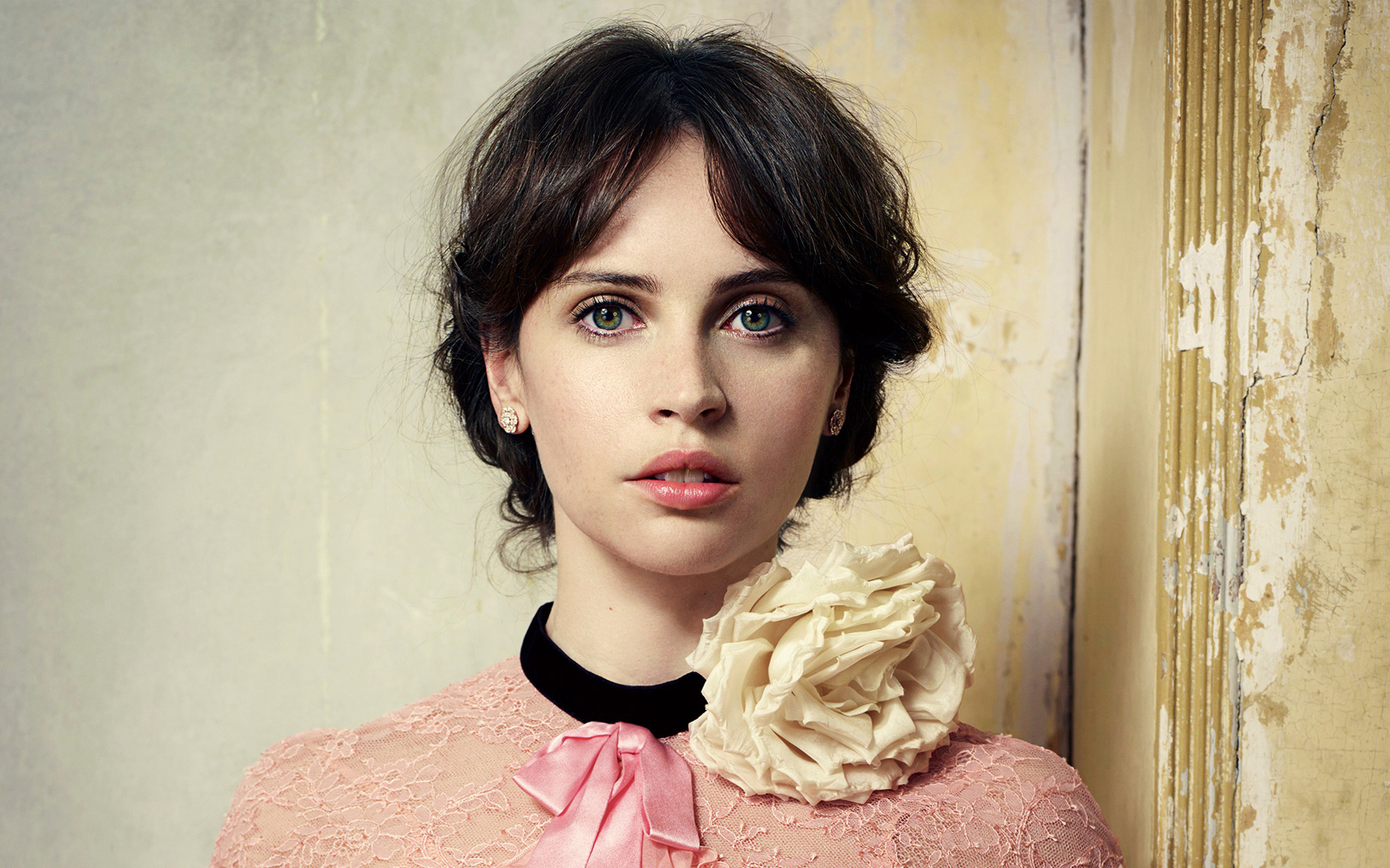 Felicity Jones 2016 wallpaper