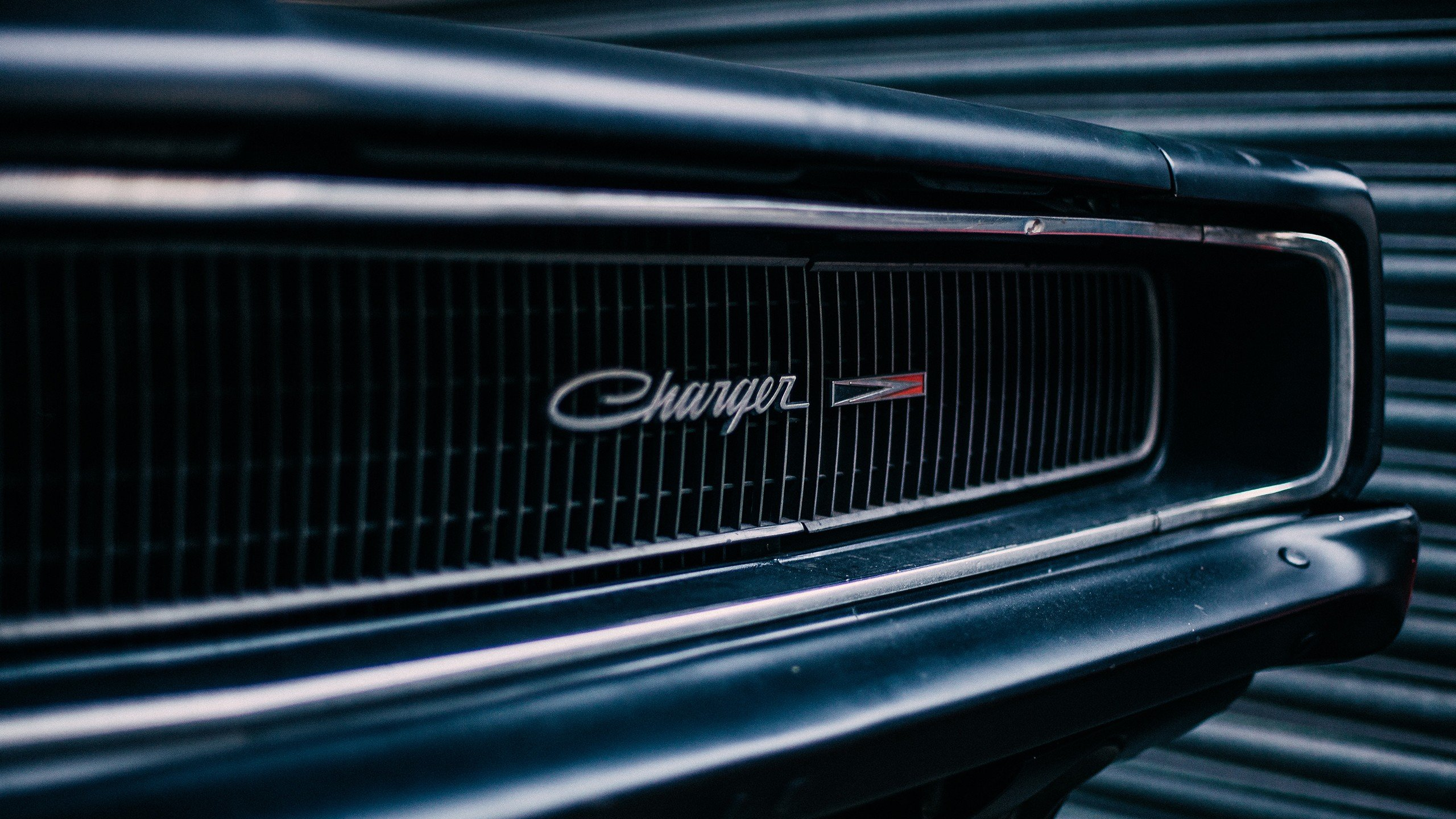 Charger wallpaper