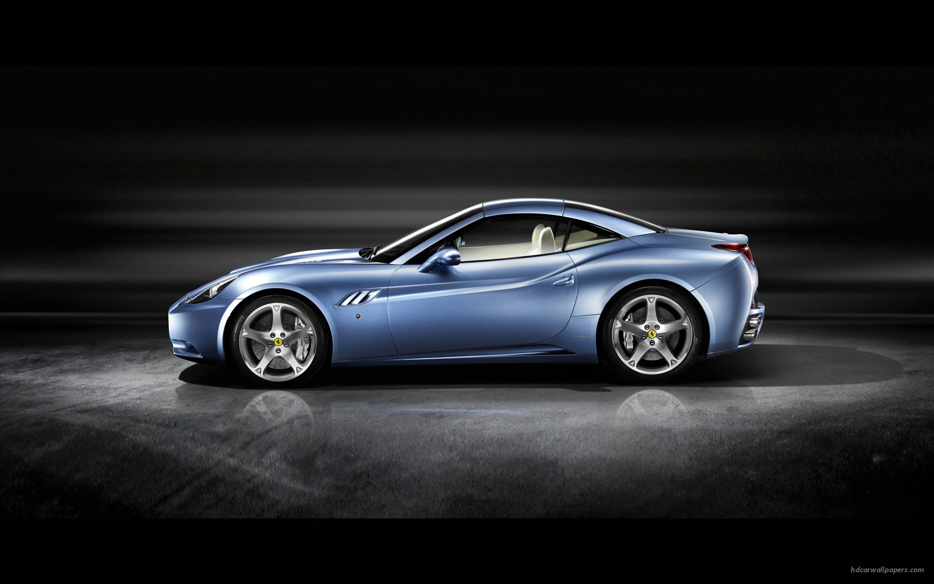 Ferrari California 4 wallpaper