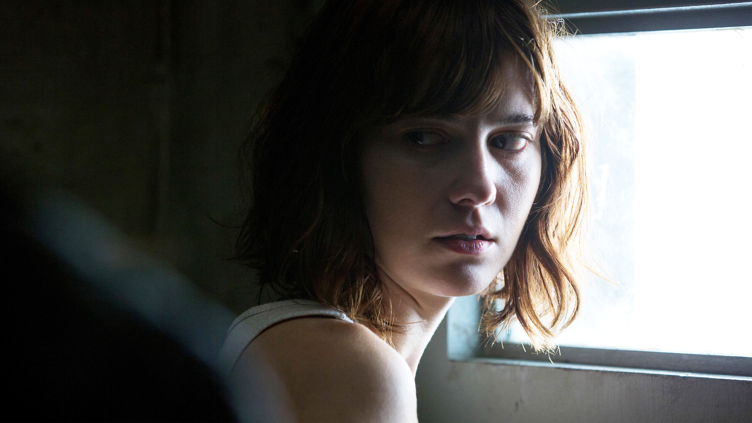 Cloverfield Lane Mary Elizabeth Winstead wallpaper