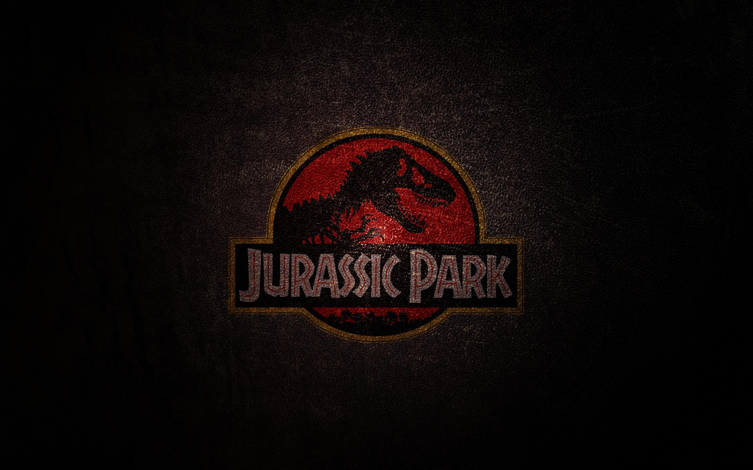 Jurassic Park - Textured wallpaper