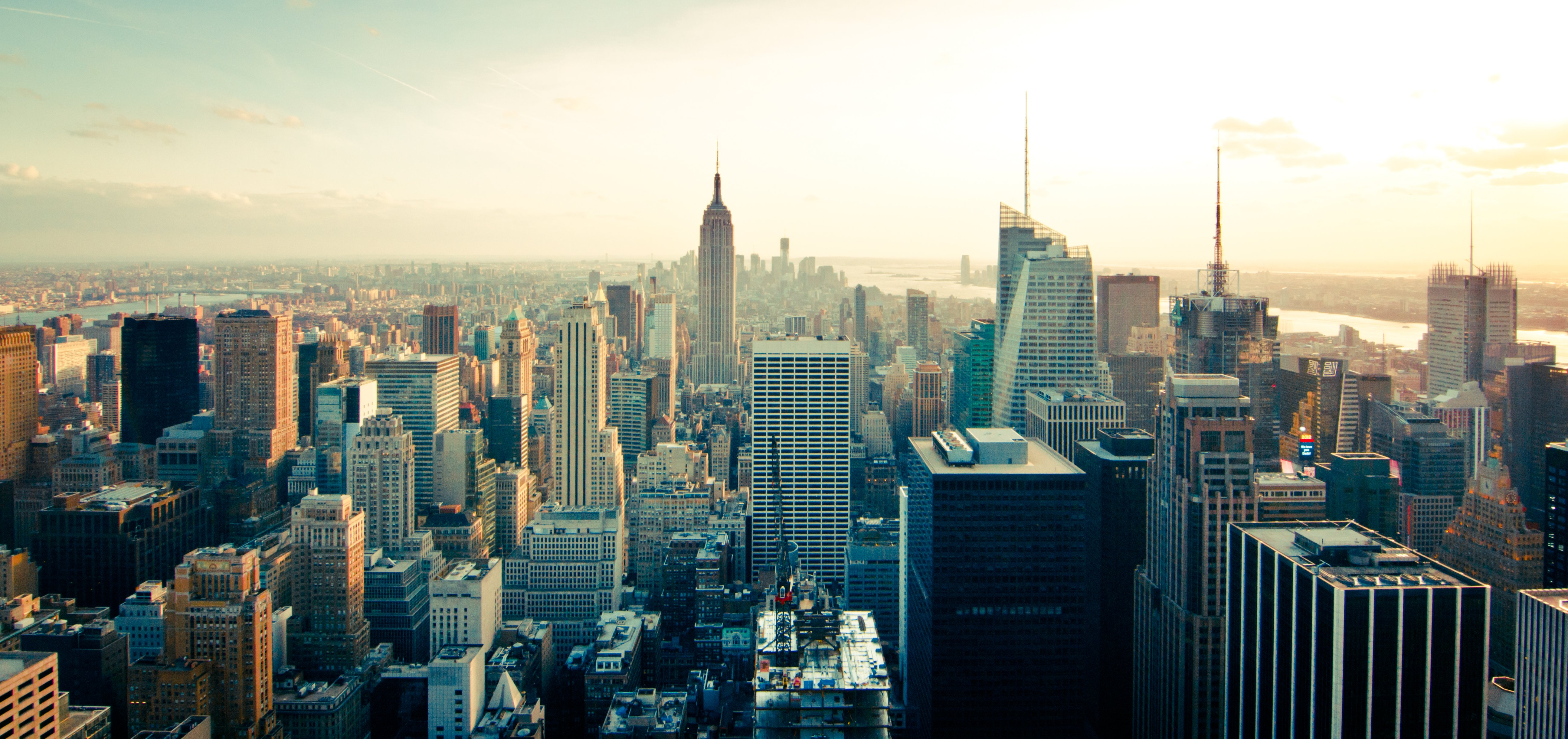New York City Wallpapers Widescreen Group