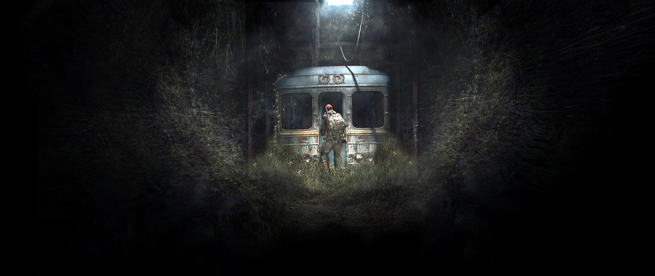 Metro: Last Light wallpaper
