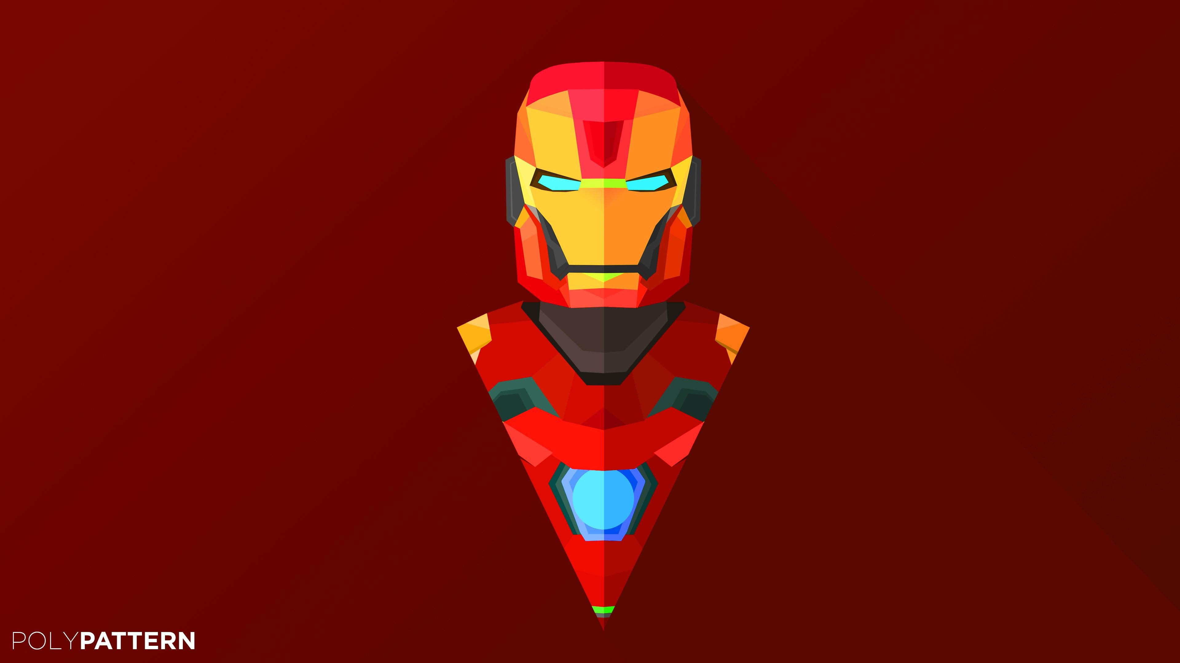 Iron 4k Wallpapers For Your Desktop Or Mobile Screen Free