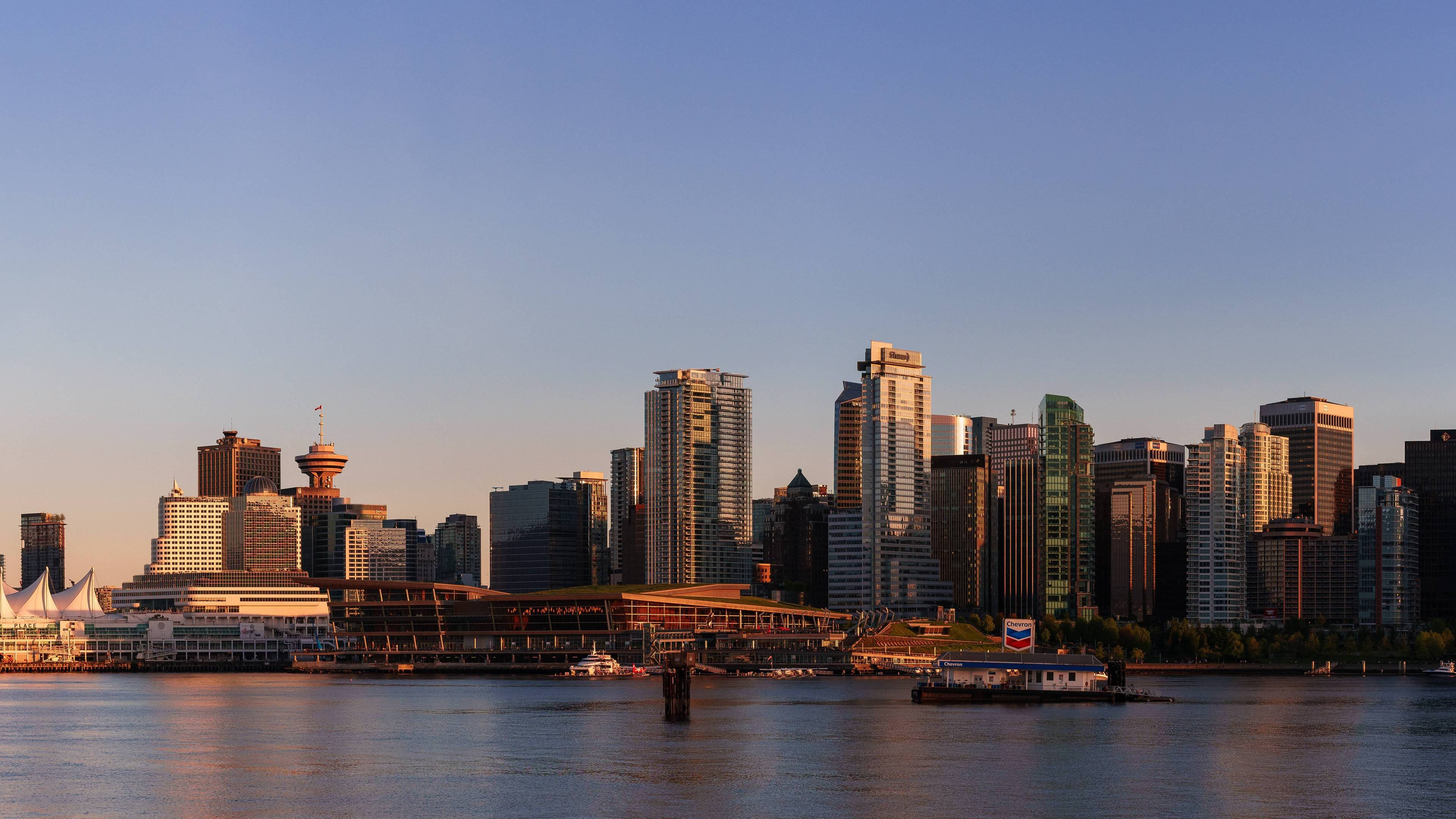 Vancouver Wallpapers Photos And Desktop Backgrounds Up To 8K