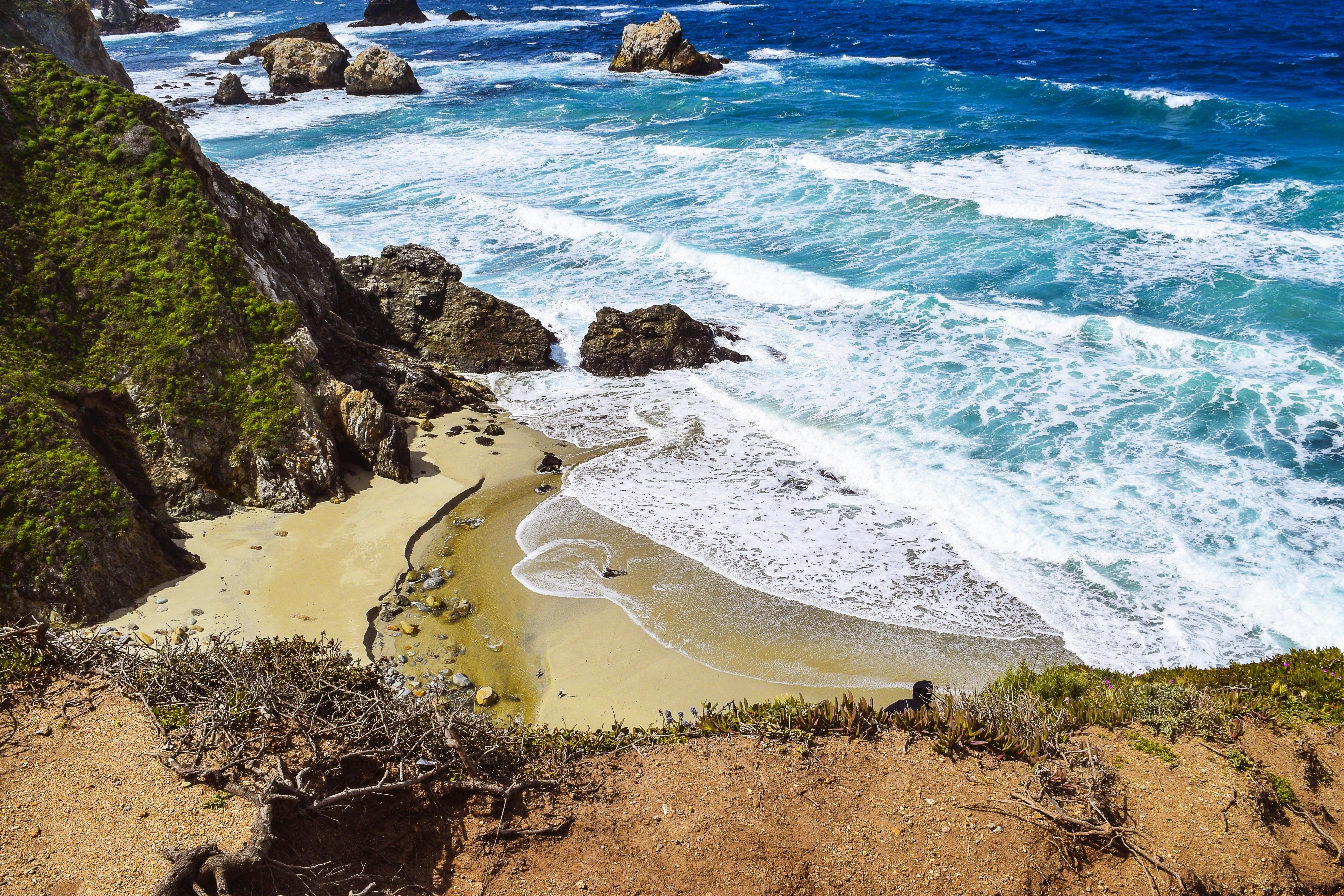 beach wallpapers photos and desktop backgrounds up to 8K