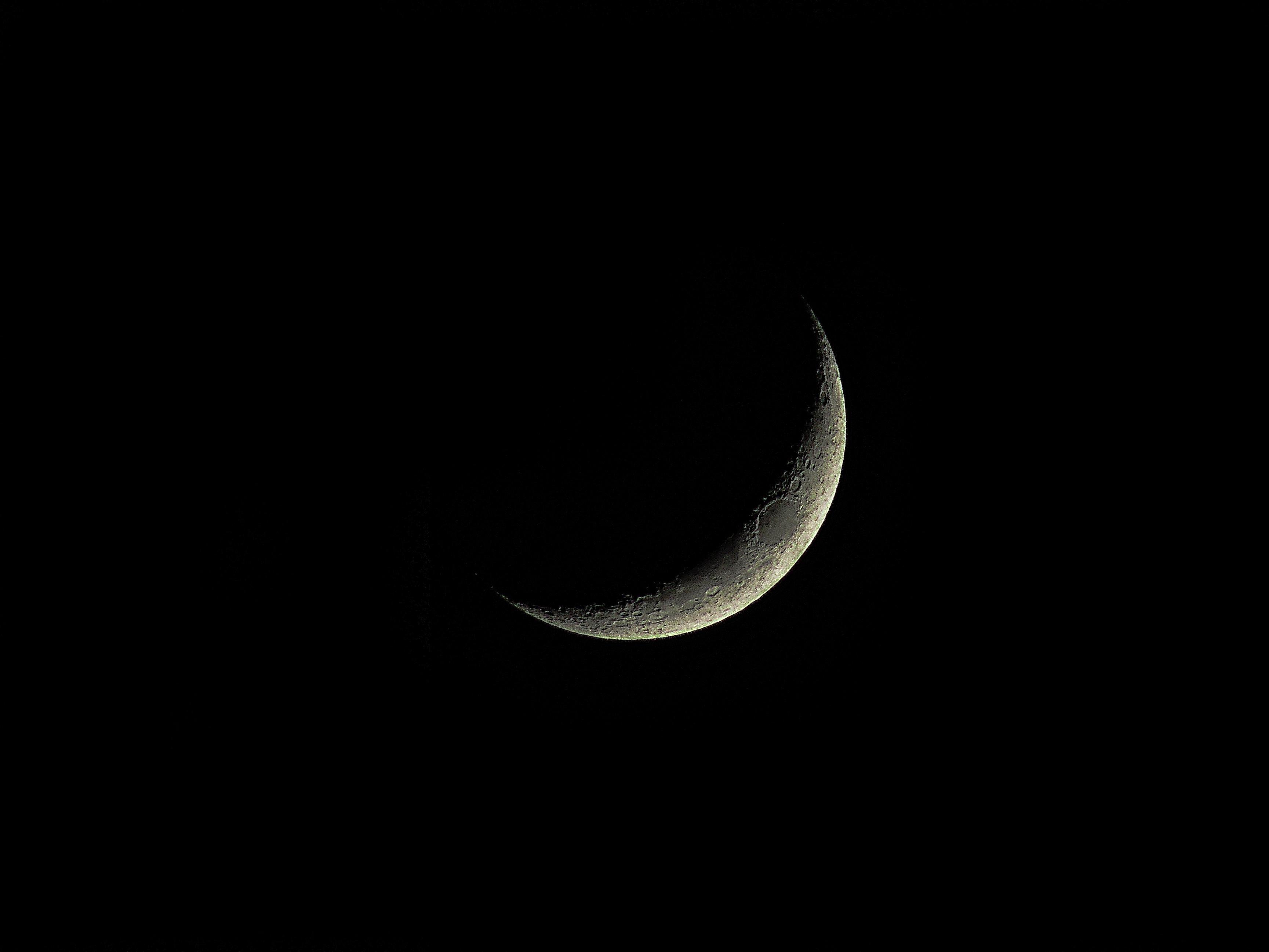 crescent moon wallpaper wwwpixsharkcom images