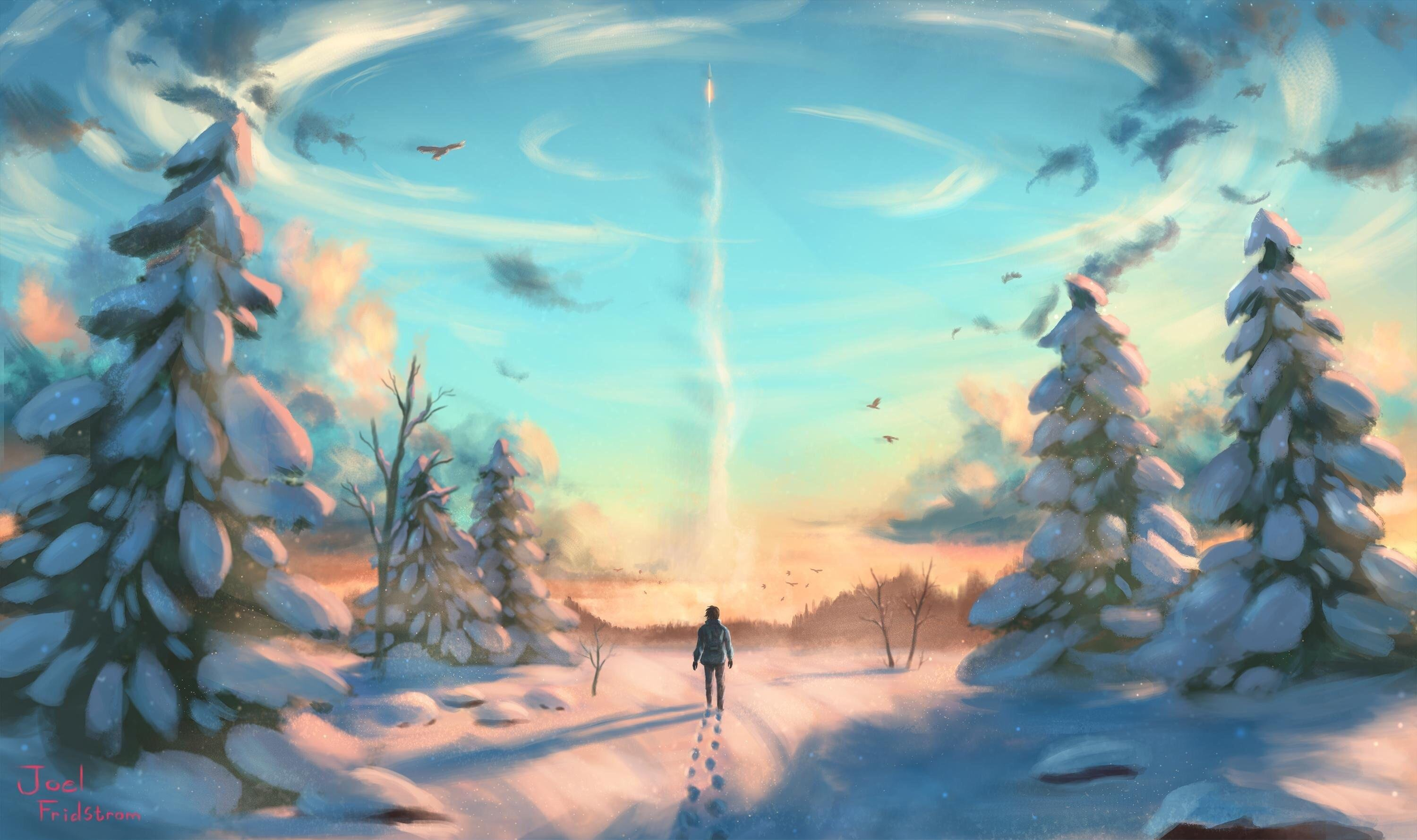winter wallpapers, photos and desktop backgrounds up to 8K ...