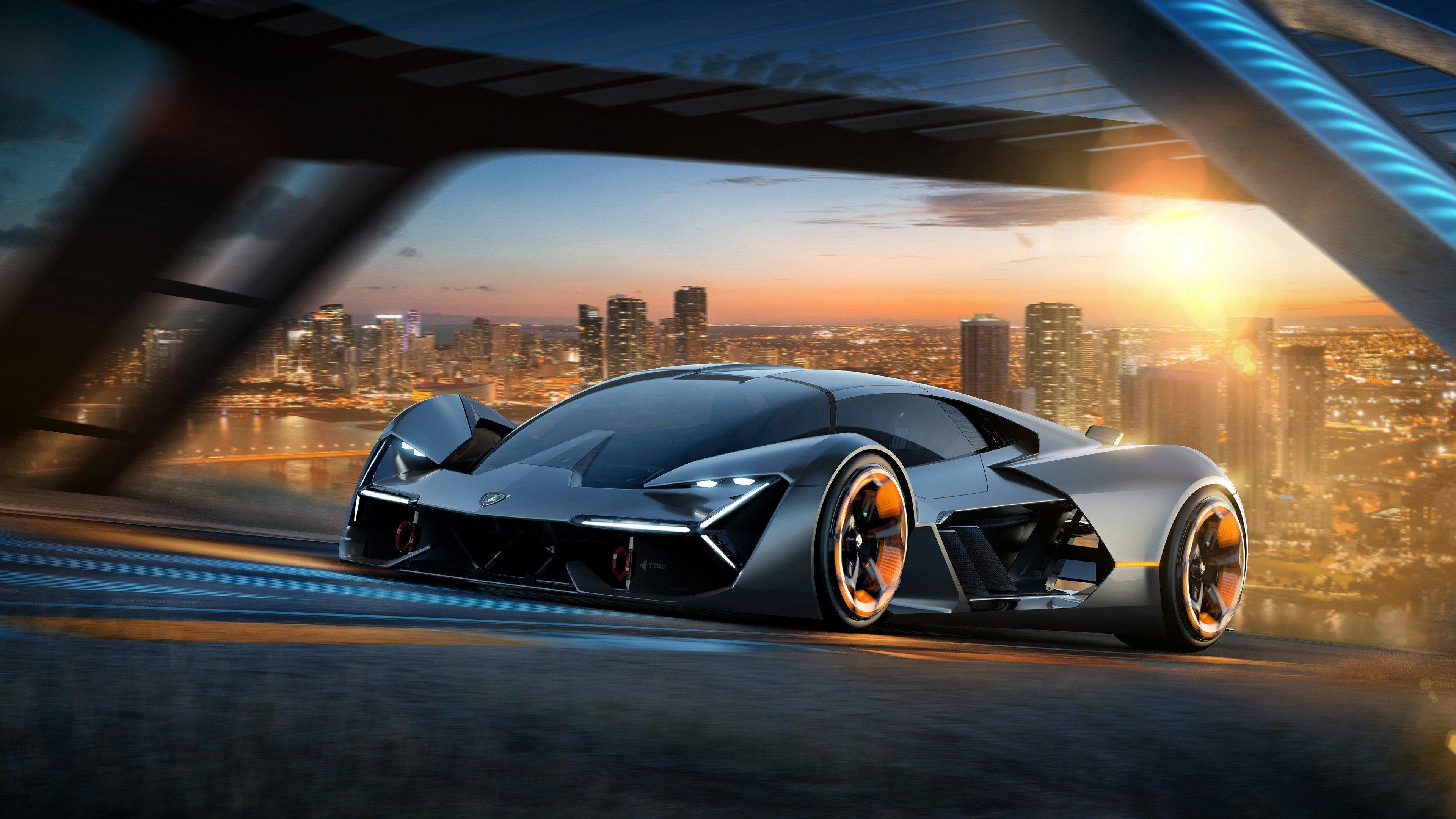 Lamborghini 4k Wallpapers For Your Desktop Or Mobile Screen