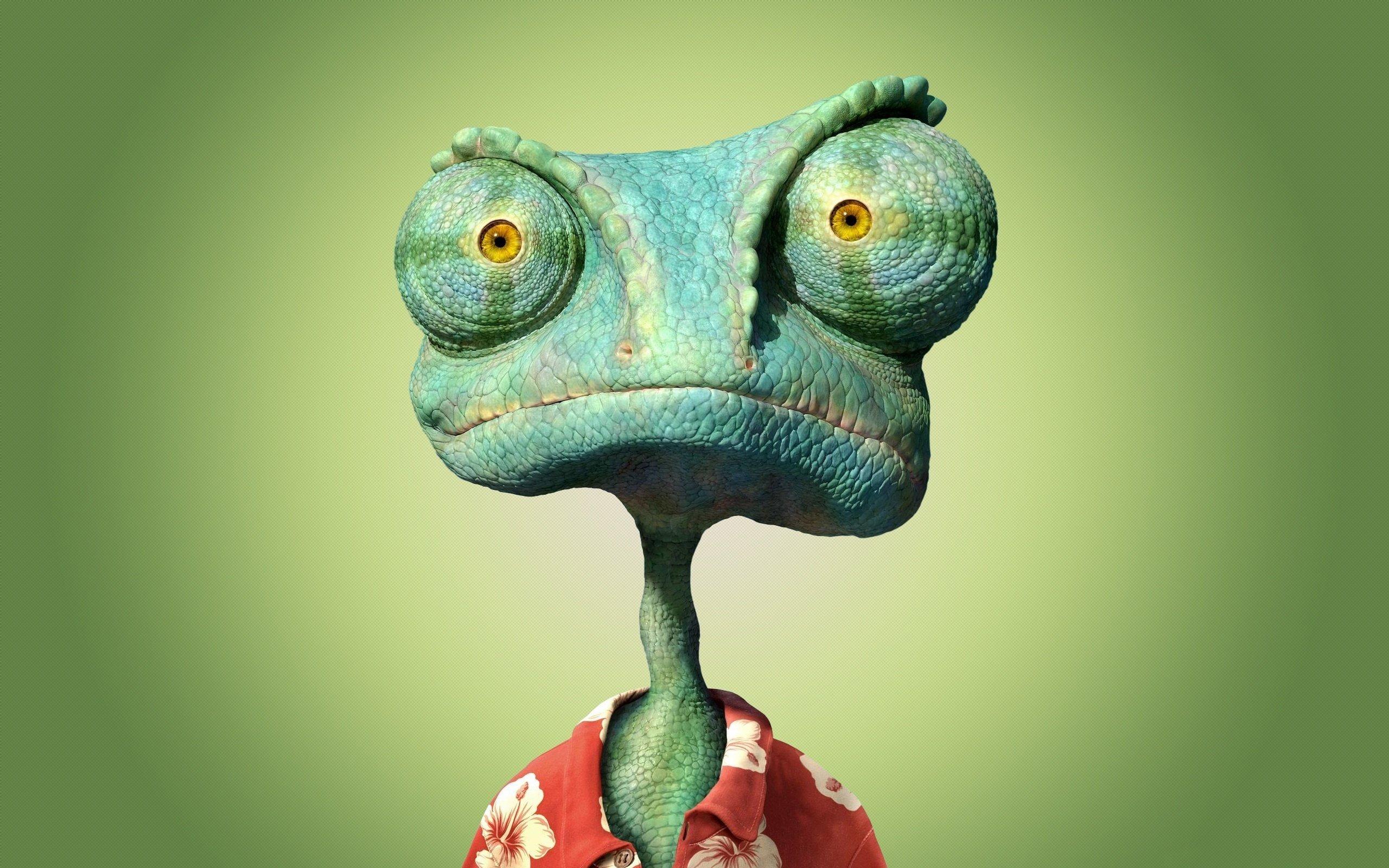 Lizard HD wallpaper