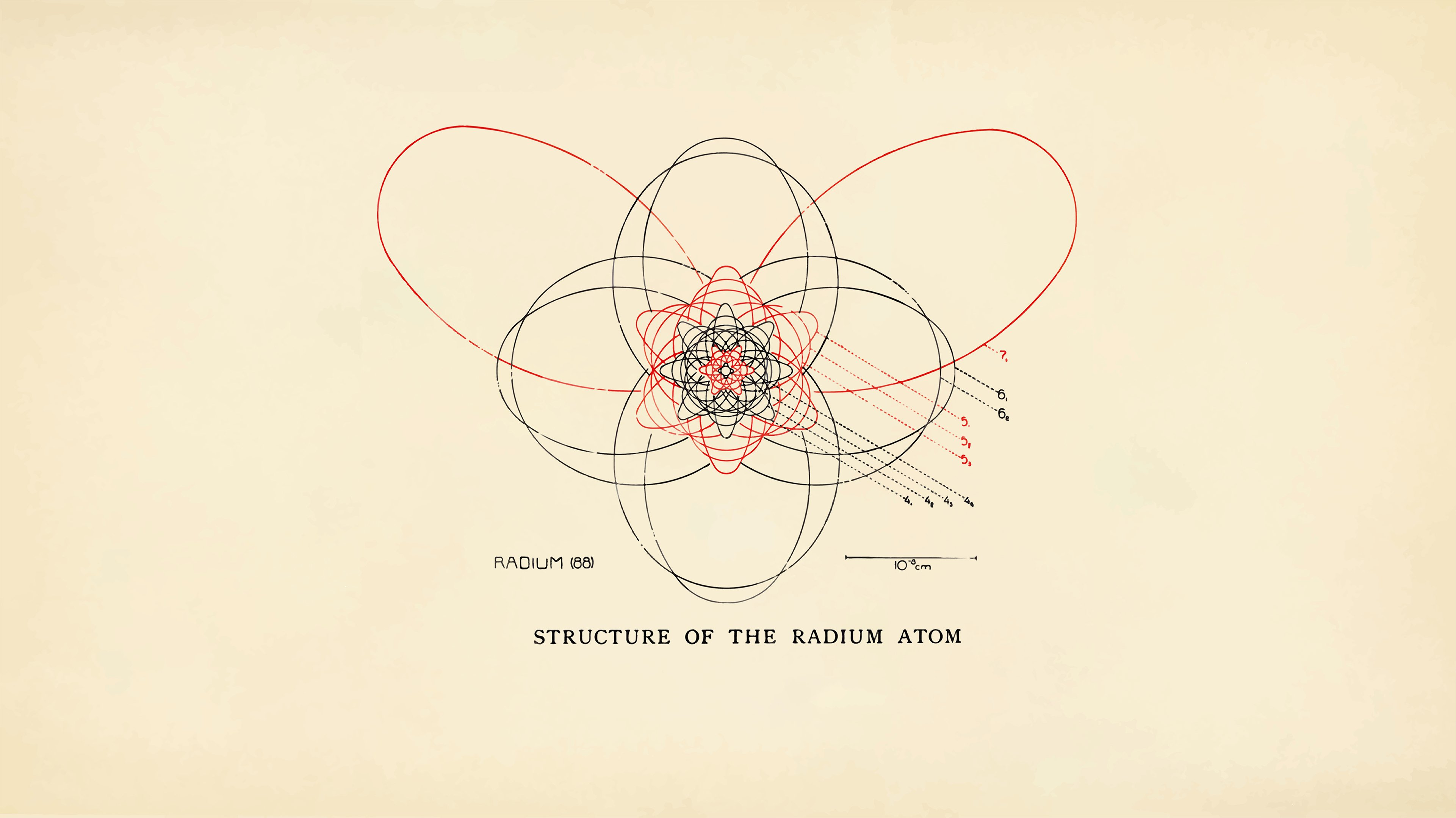 Atom Structure Hd Image Collections How To Guide And