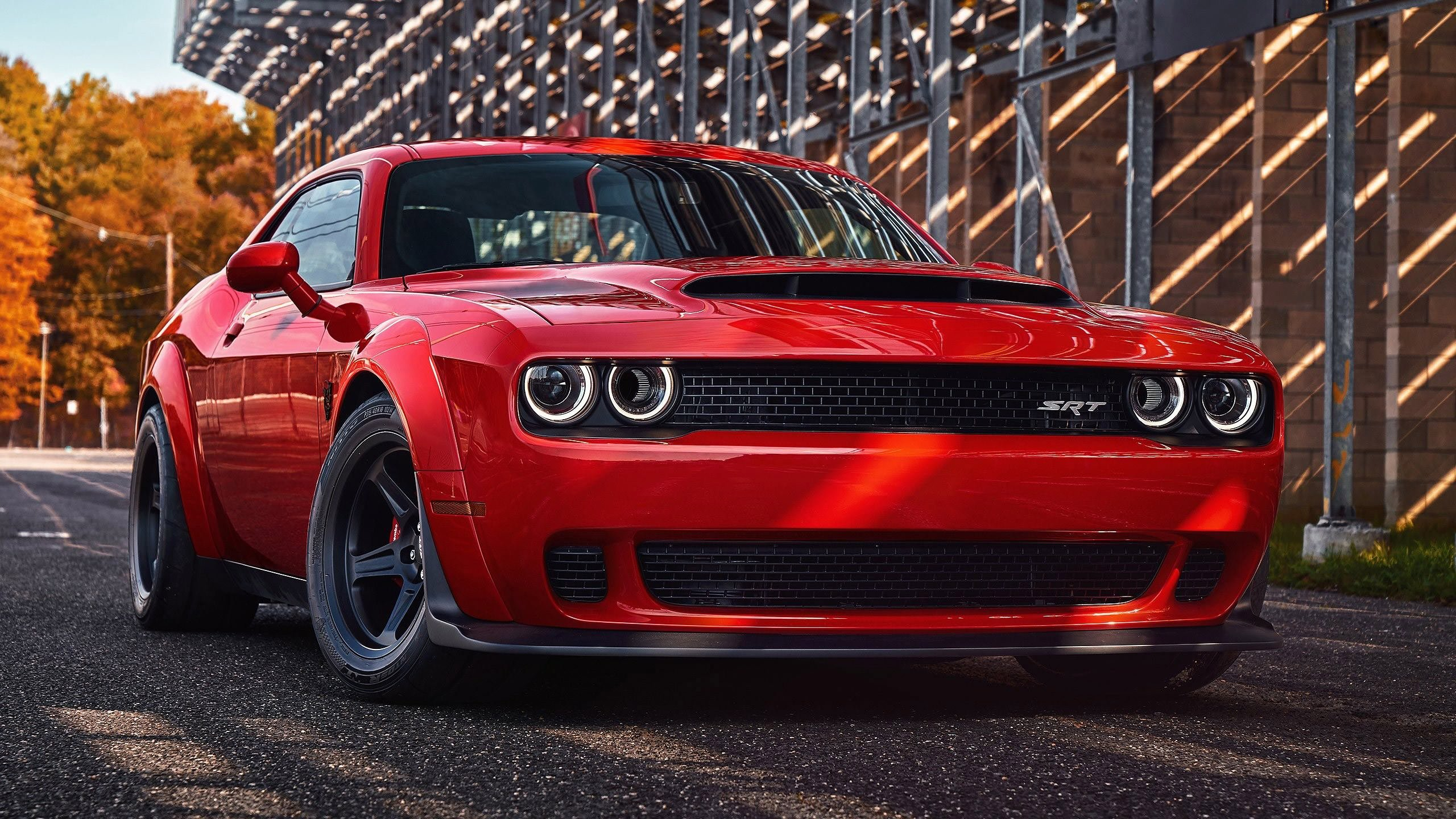 Dodge 4k Wallpapers For Your Desktop Or Mobile Screen Free