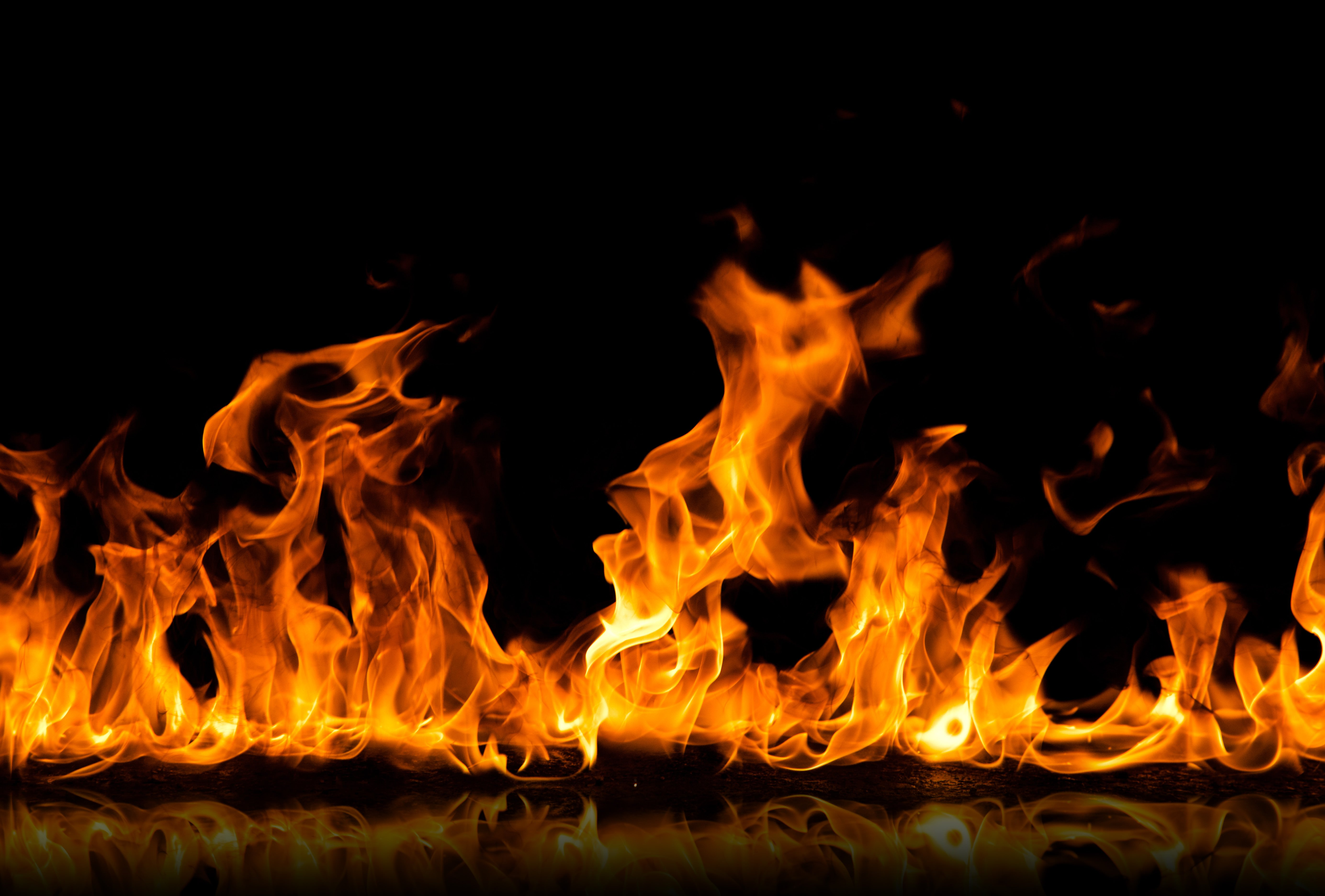 Beach Fire Wallpaper Free: Fire Wallpapers, Photos And Desktop Backgrounds Up To 8K