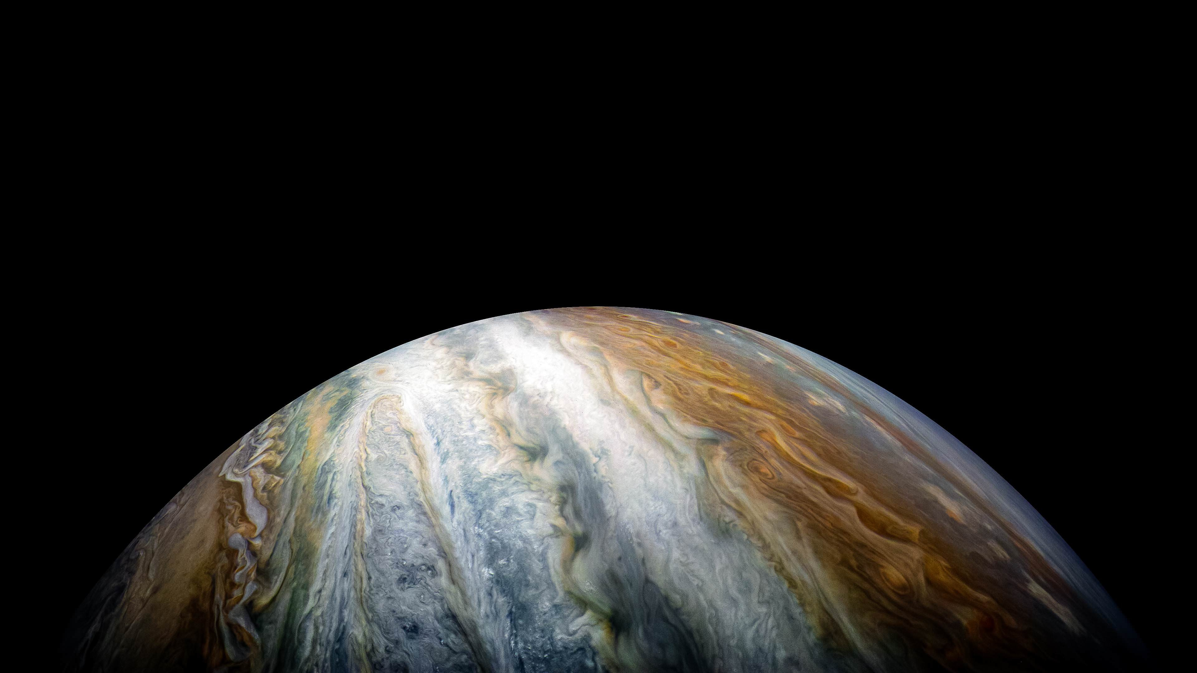 Jupiter Wallpaper 2017 HD