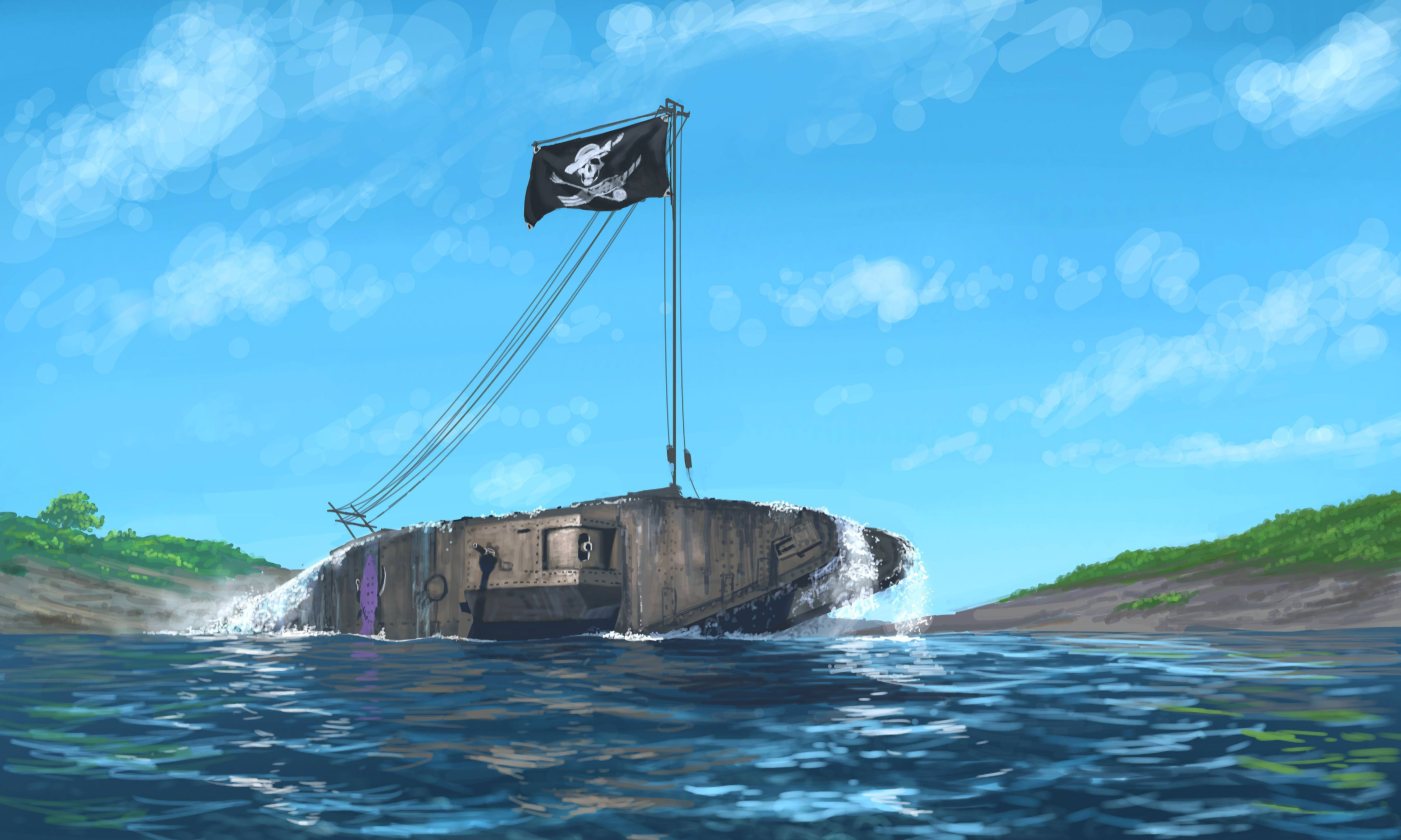 Pirates 4k Wallpapers For Your Desktop Or Mobile Screen Free And