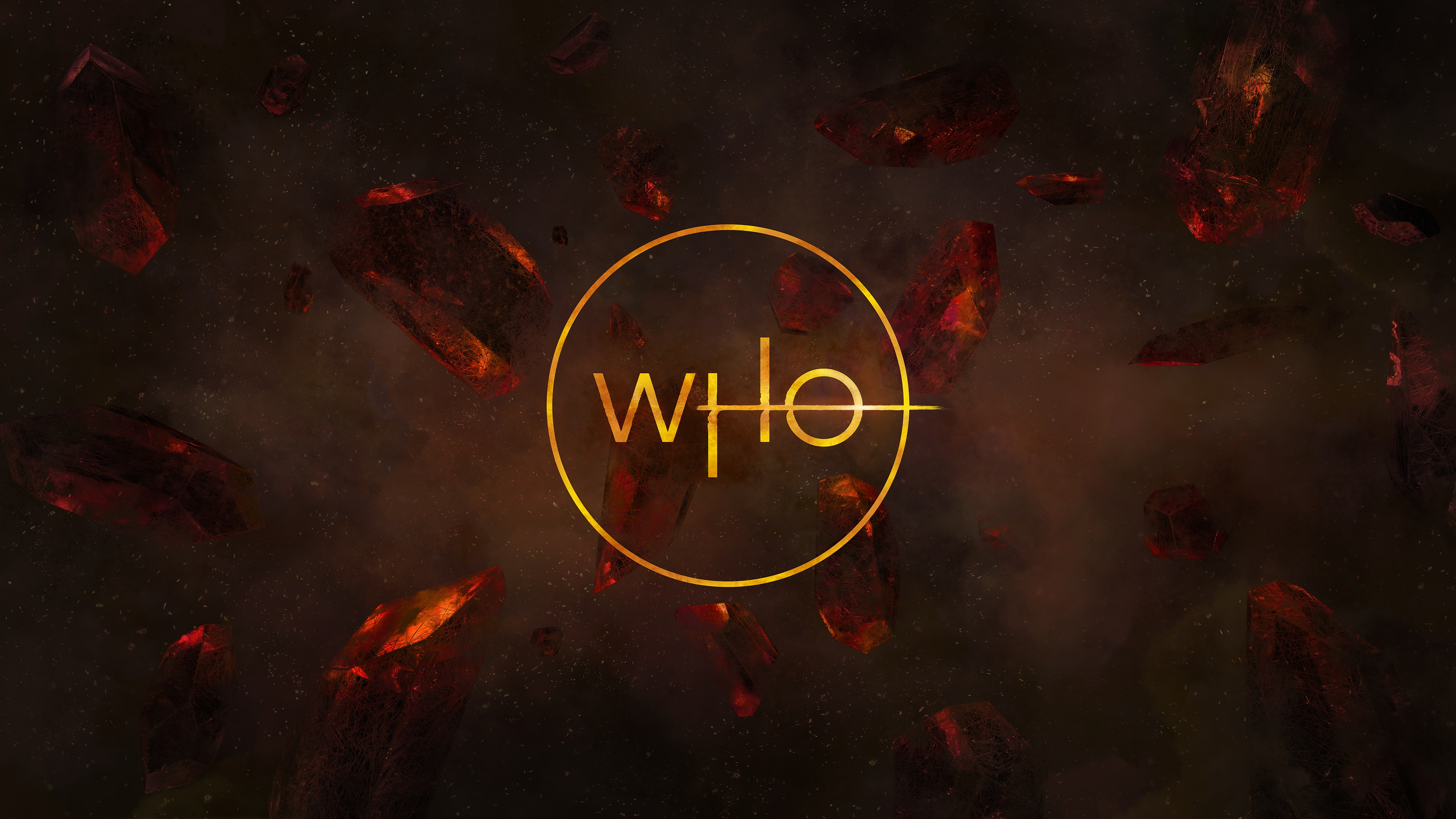 New doctor who logo and insignia 4k wallpaper voltagebd Image collections