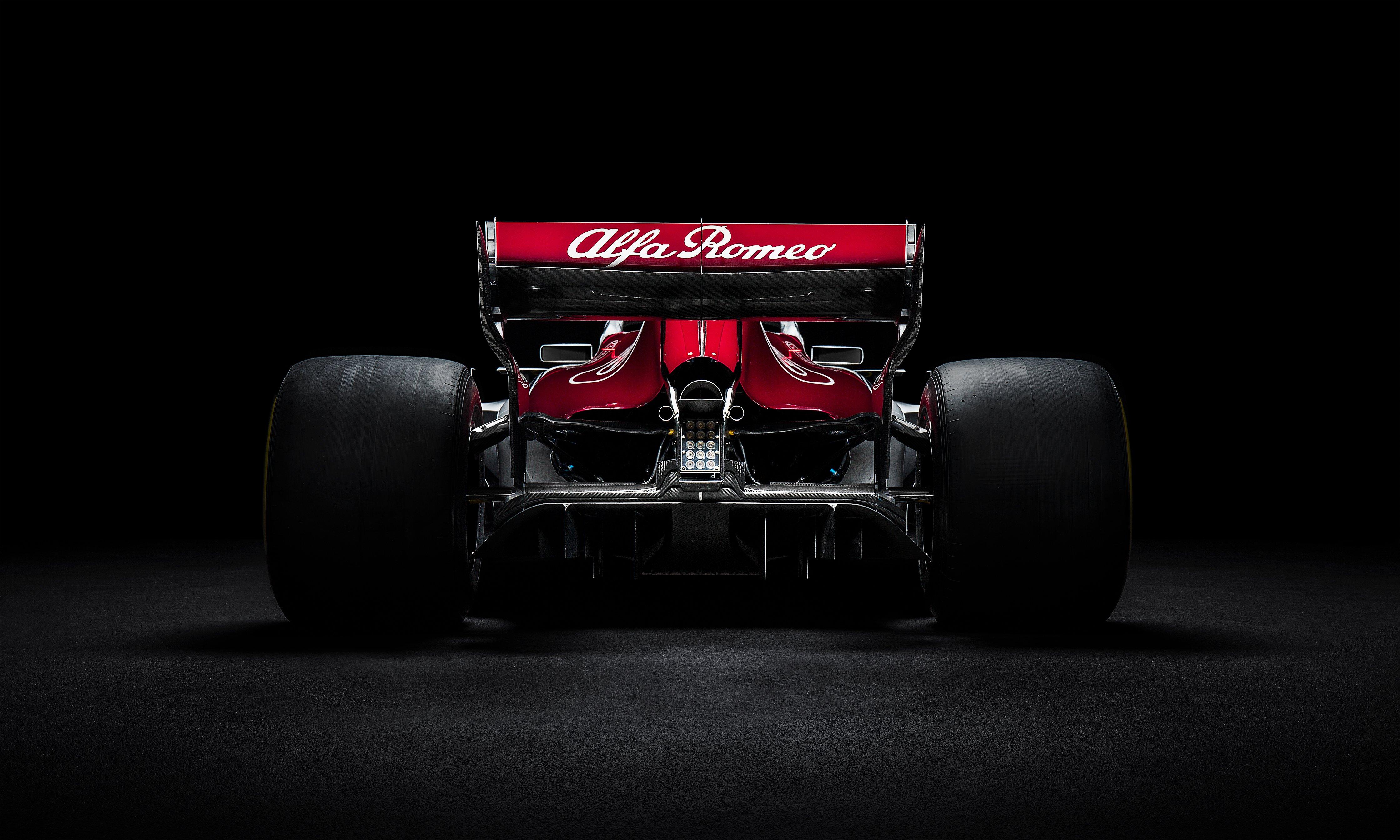 F1 ferrari 2018 wallpaper hd 10