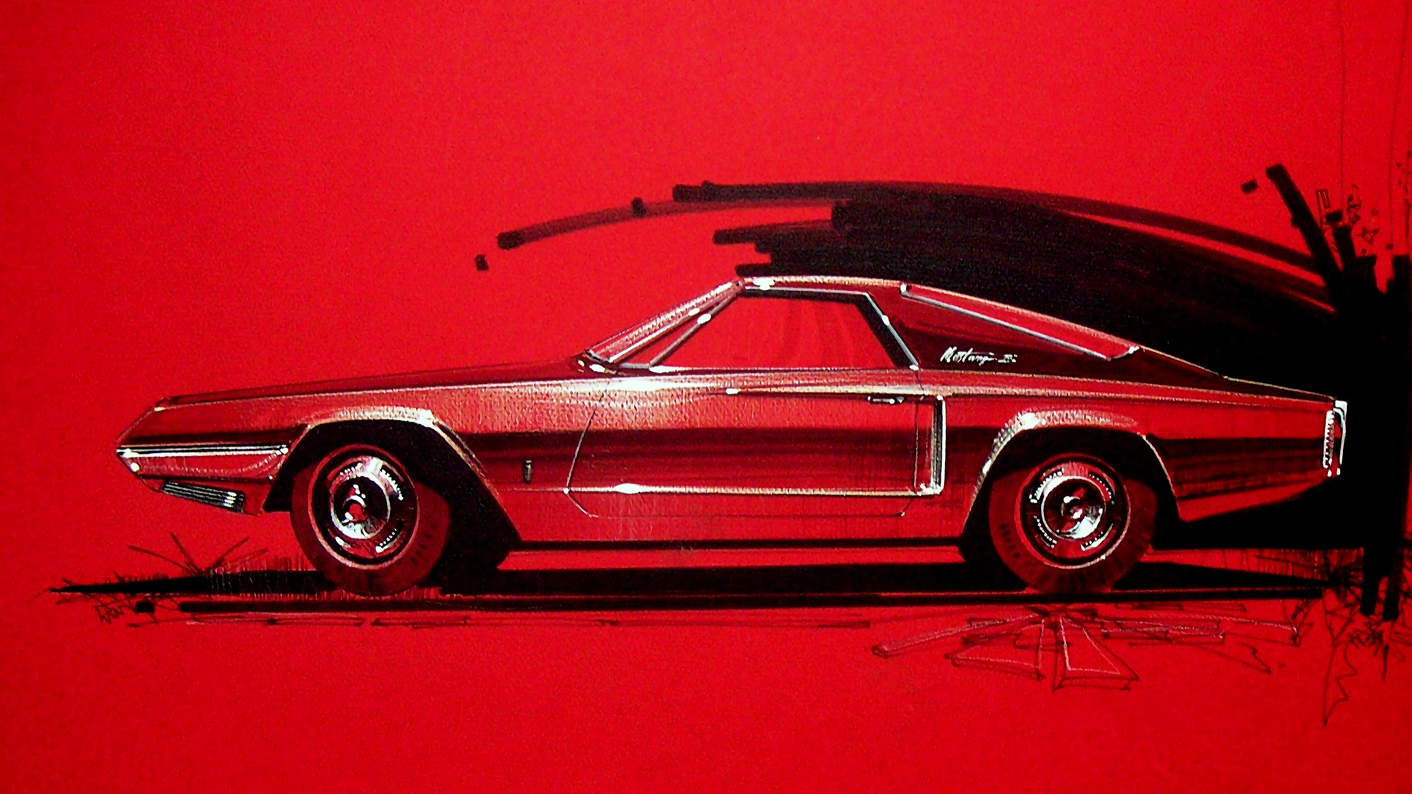 Mustang 4k Wallpapers For Your Desktop Or Mobile Screen Free And Easy To Download