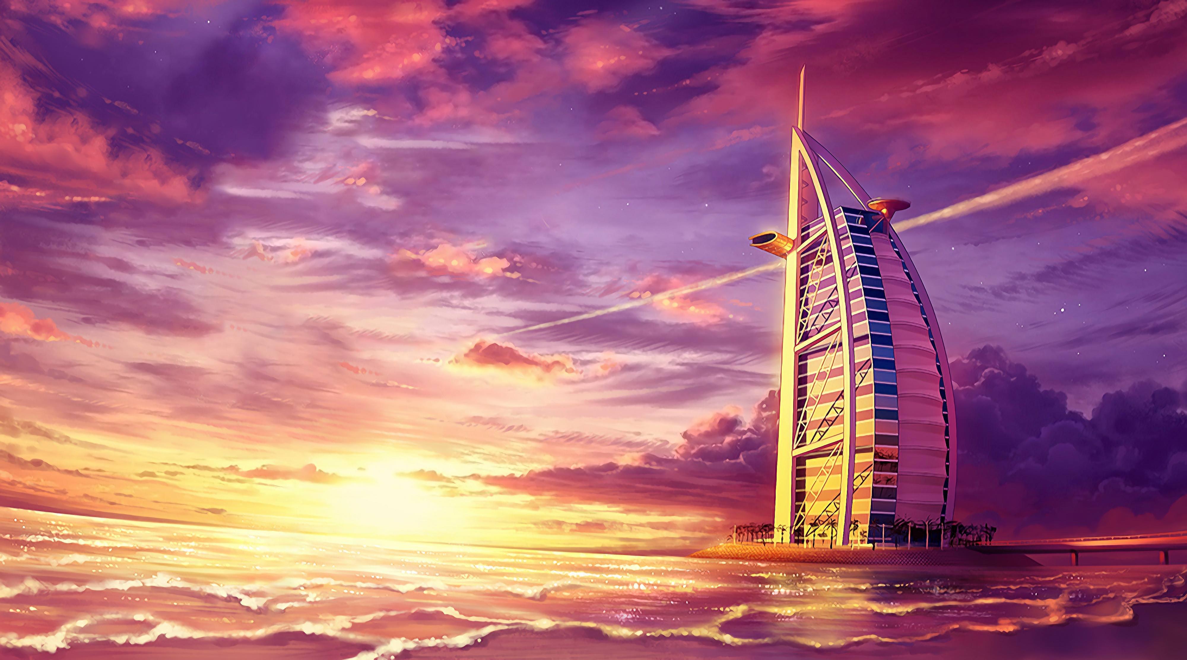 Dubai 4k Wallpaper: Dubai Wallpapers, Photos And Desktop Backgrounds Up To 8K