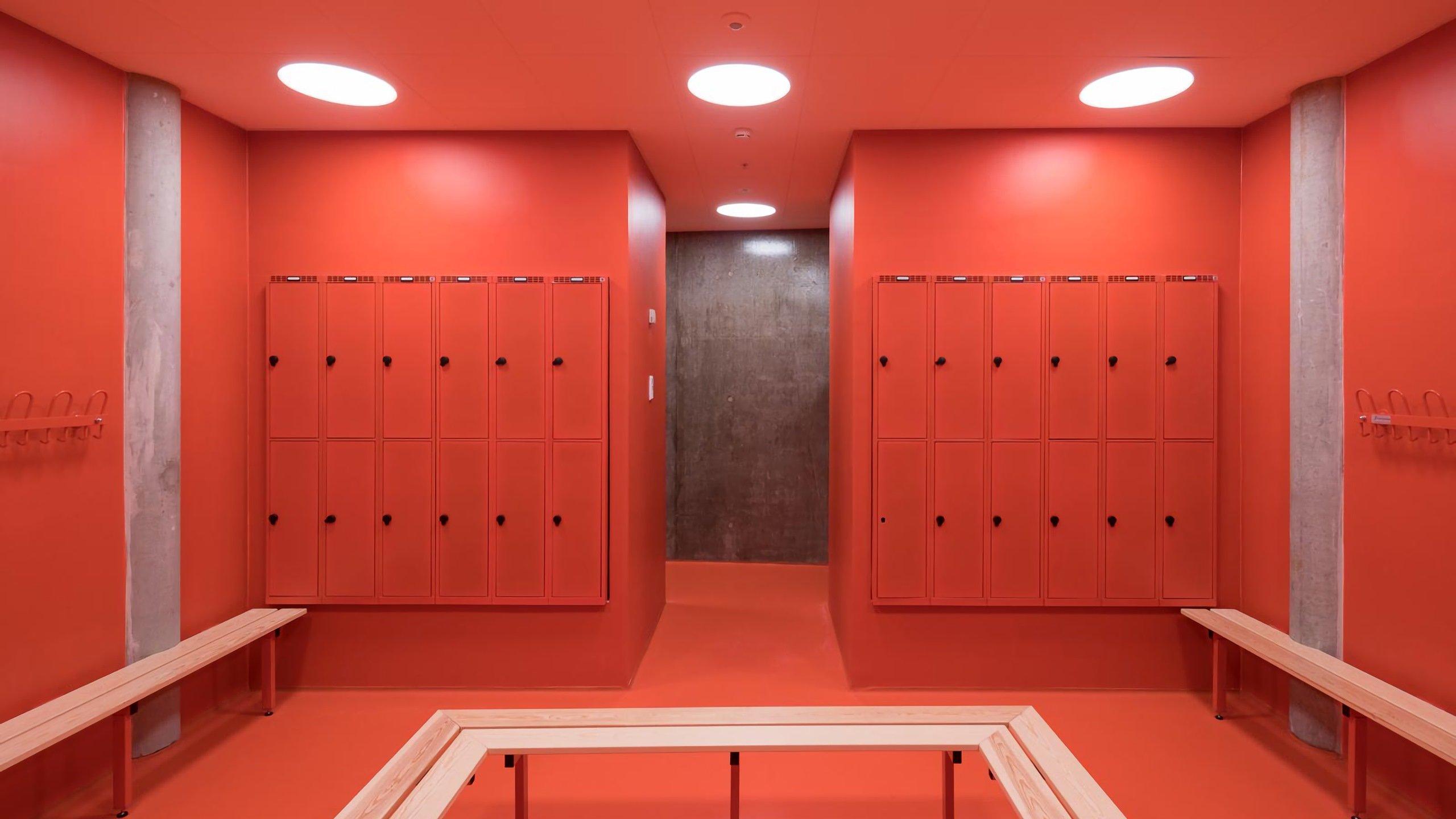 Wes Anderson Interior Hd Wallpaper