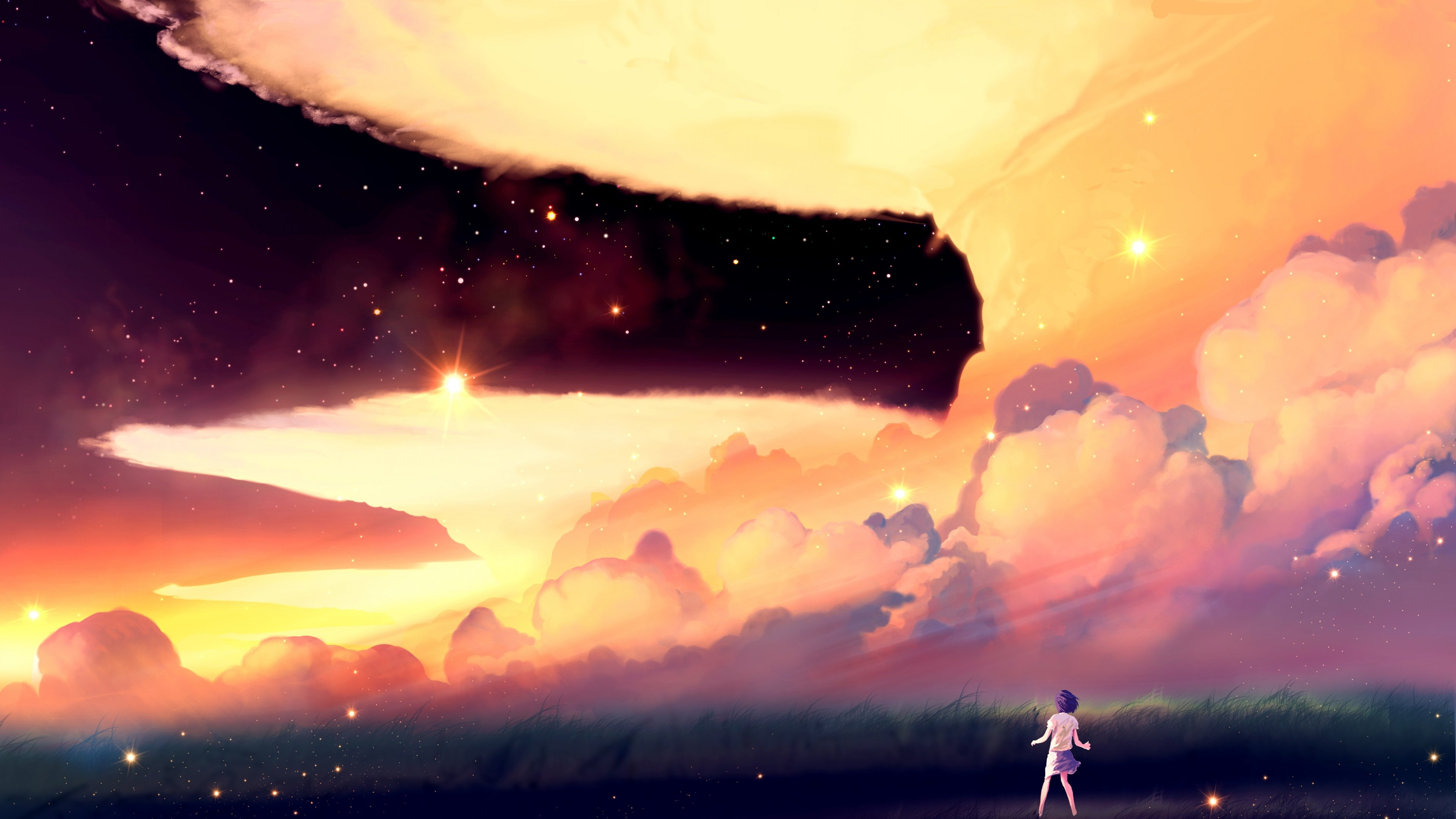 Anime 4k Wallpapers For Your Desktop Or Mobile Screen Free And