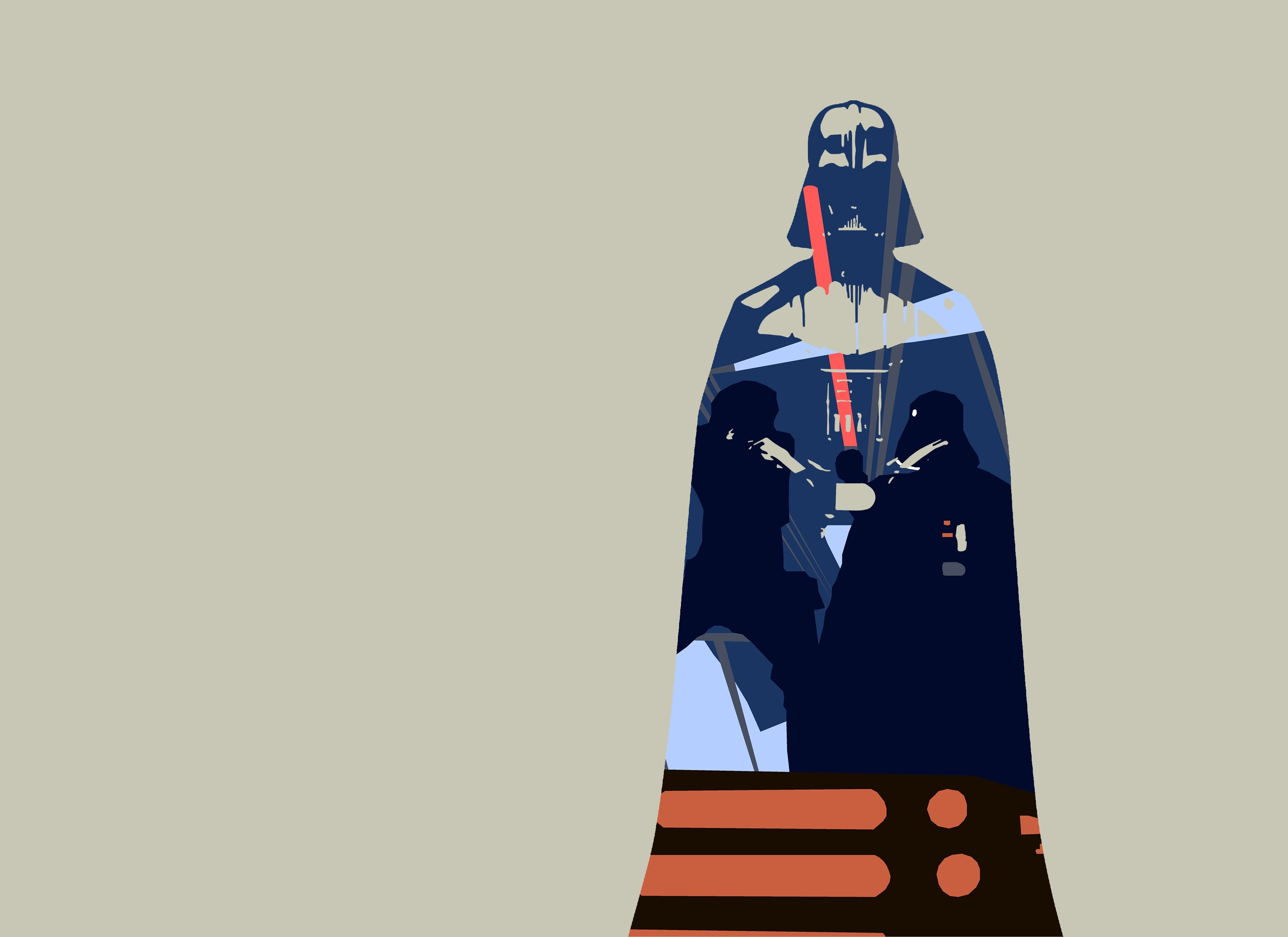 Vader 4k Wallpapers For Your Desktop Or Mobile Screen Free And