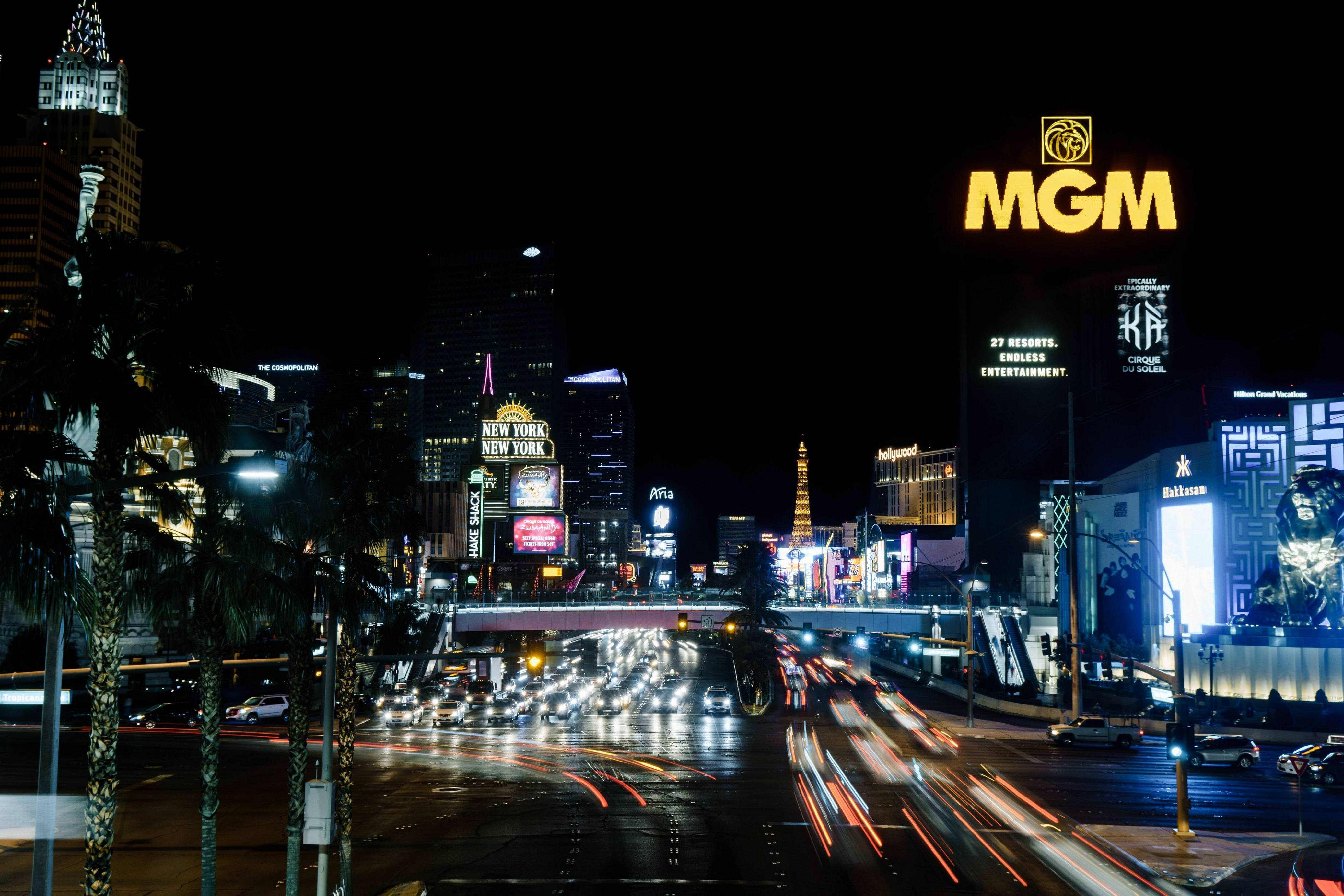 Vegas 4k Wallpapers For Your Desktop Or Mobile Screen Free And