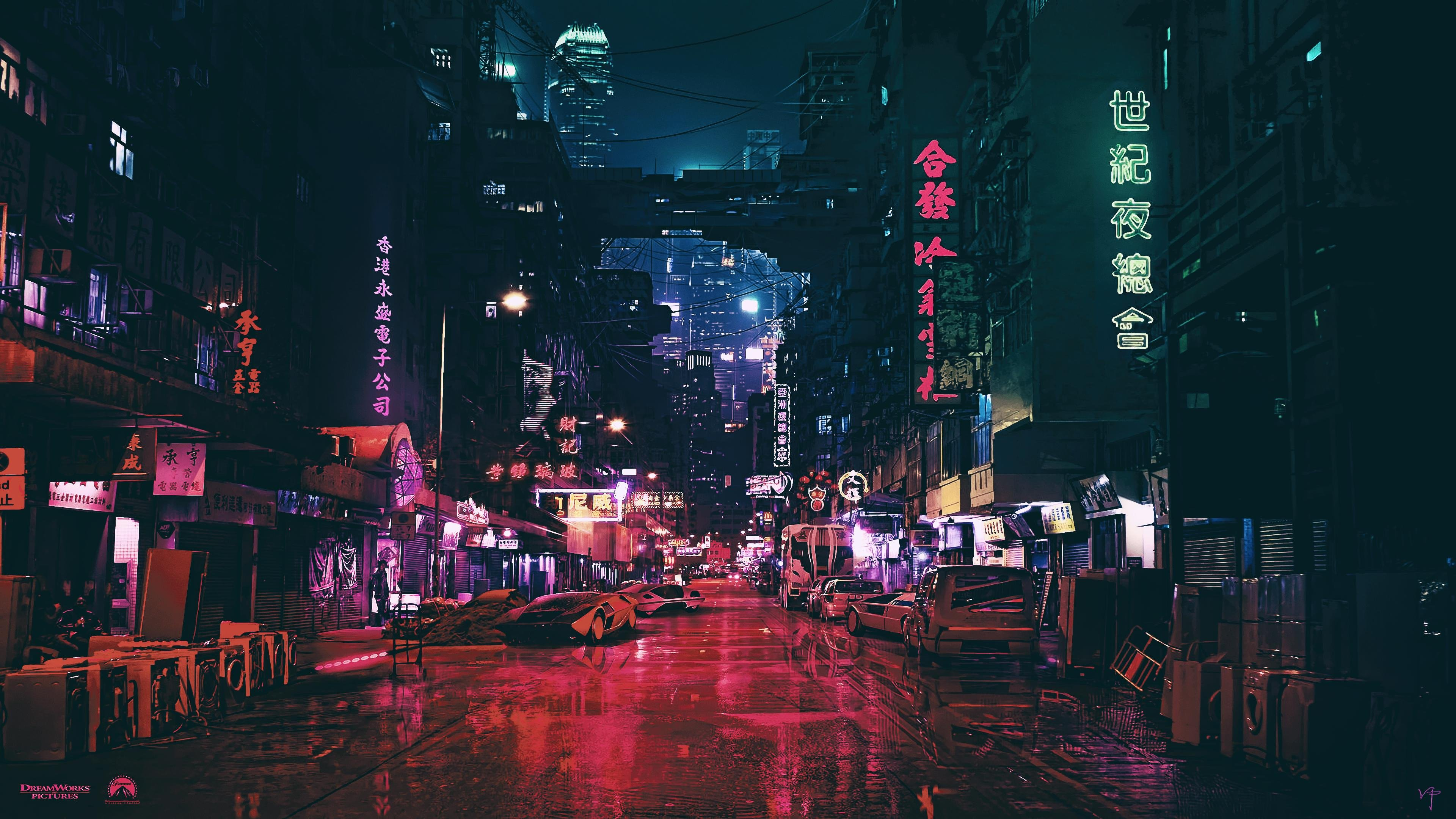 Best Wallpaper Night Ghost - ghost-in-the-shell-wallpaper  Photograph-498414.jpg