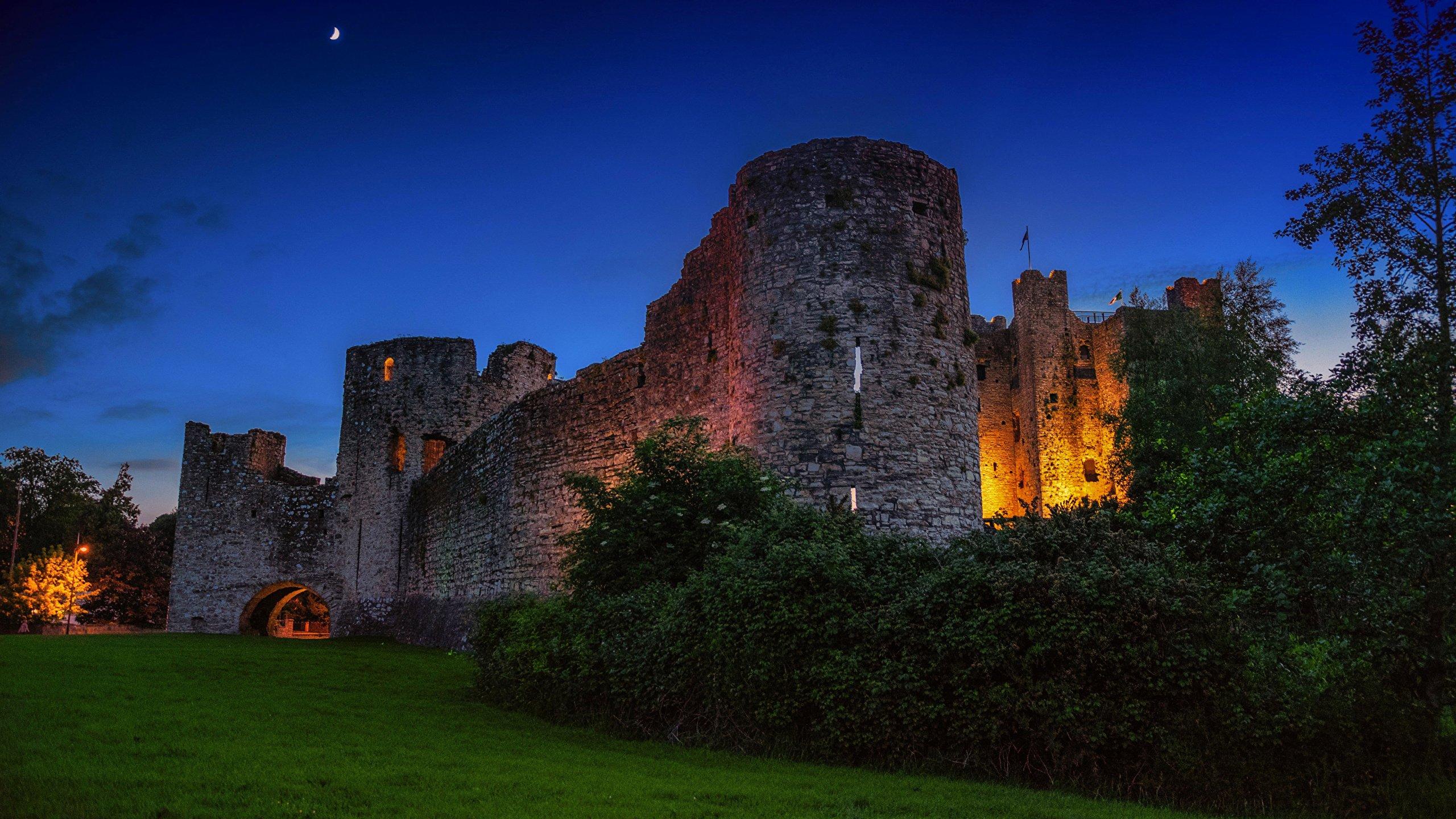 Trim Castle Ireland Hd Wallpaper HD Wallpapers Download Free Images Wallpaper [1000image.com]