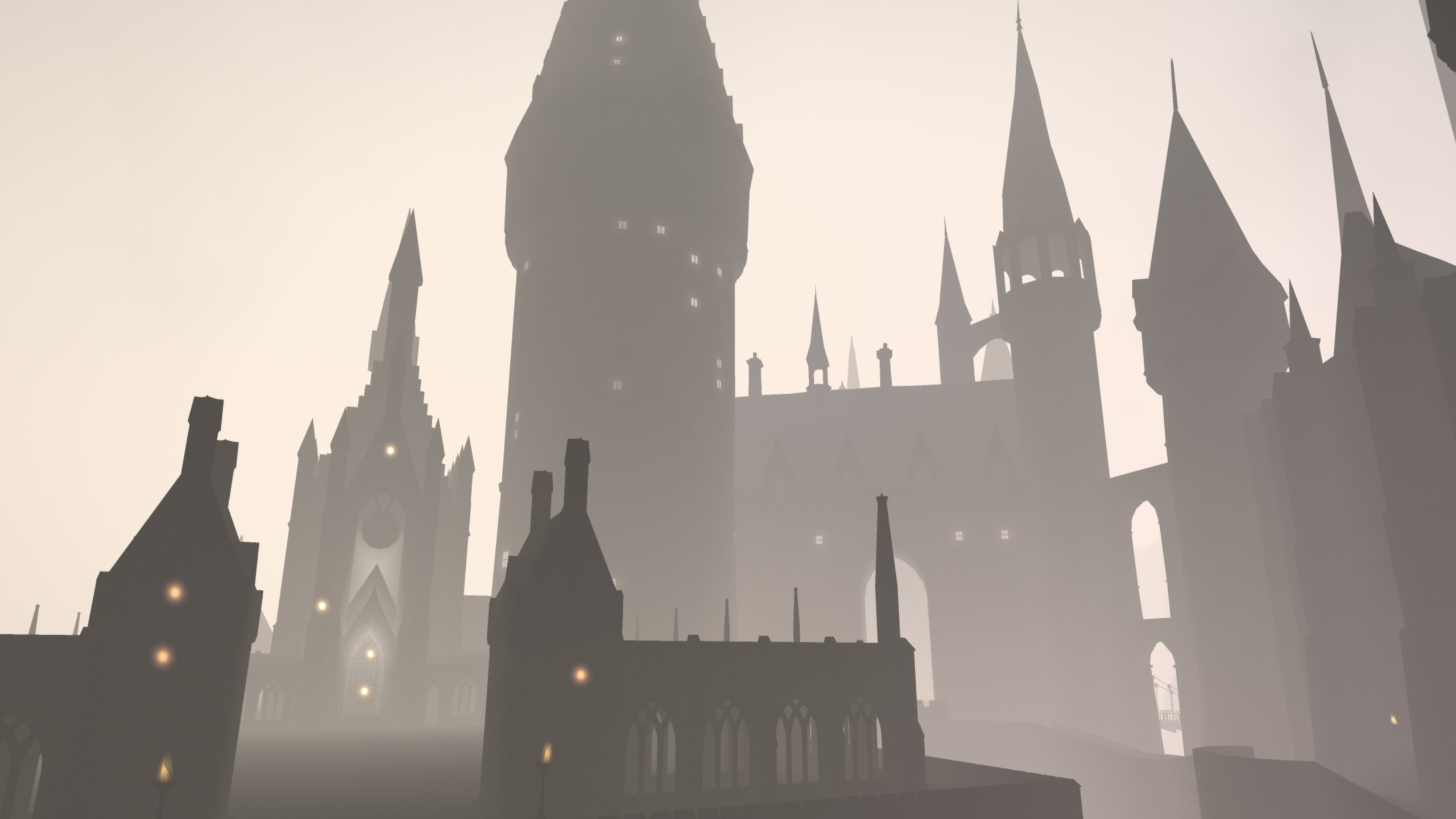 Hogwarts 4k Wallpapers For Your Desktop Or Mobile Screen Free And Easy To Download