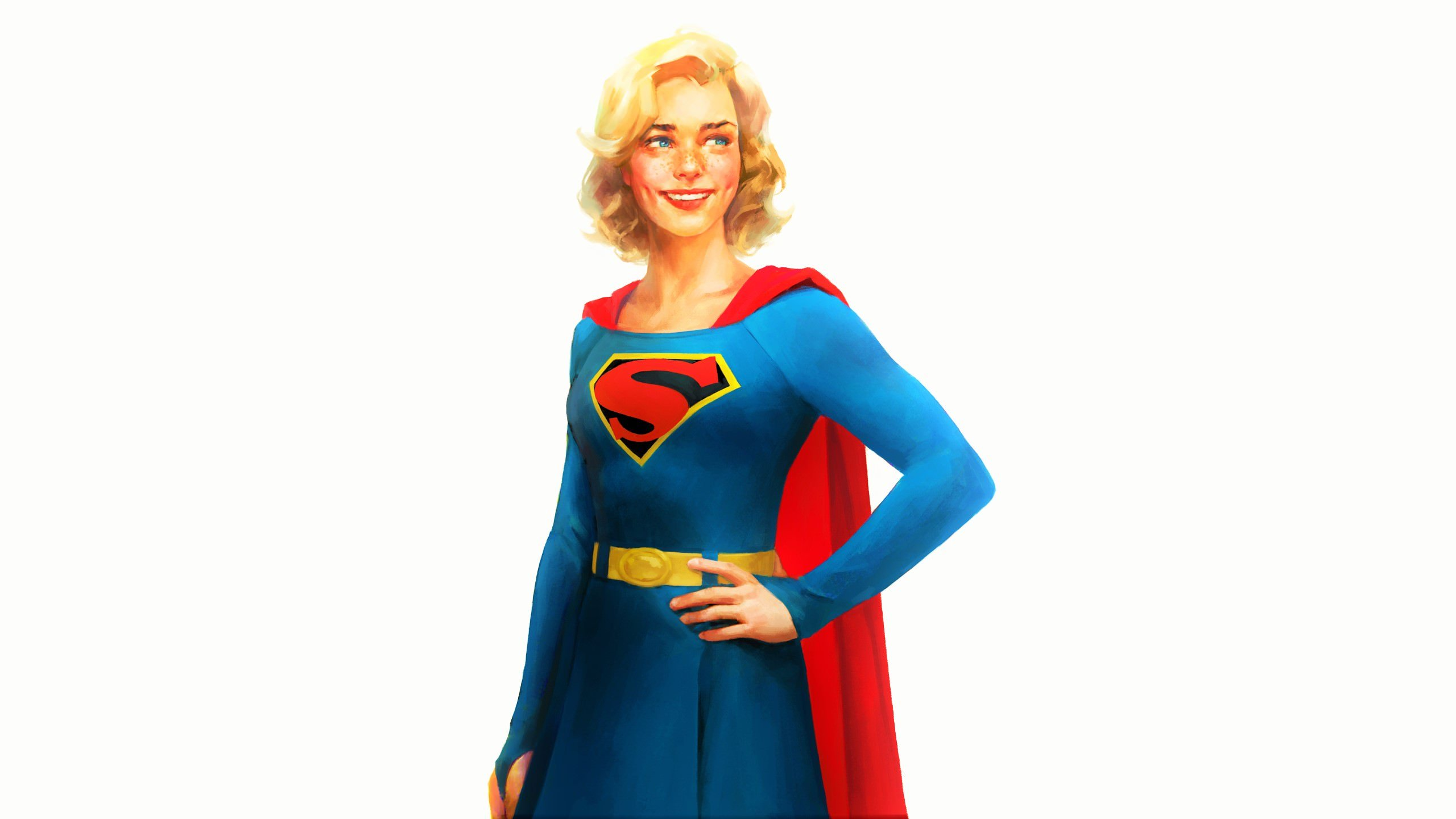 Supergirl Wallpapers Photos And Desktop Backgrounds Up To 8K 7680x4320 Resolution
