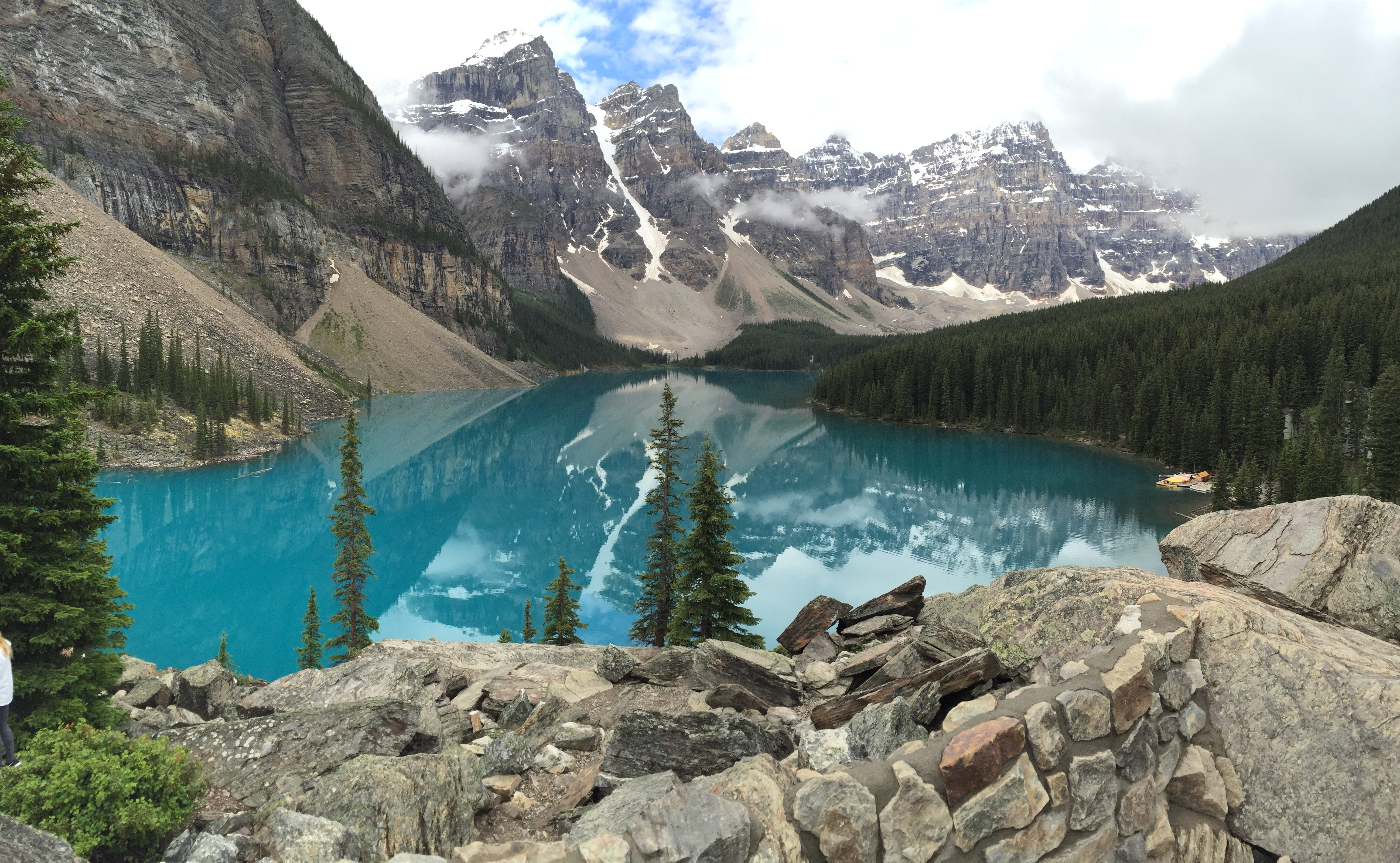 Moraine 4k Wallpapers For Your Desktop Or Mobile Screen Free