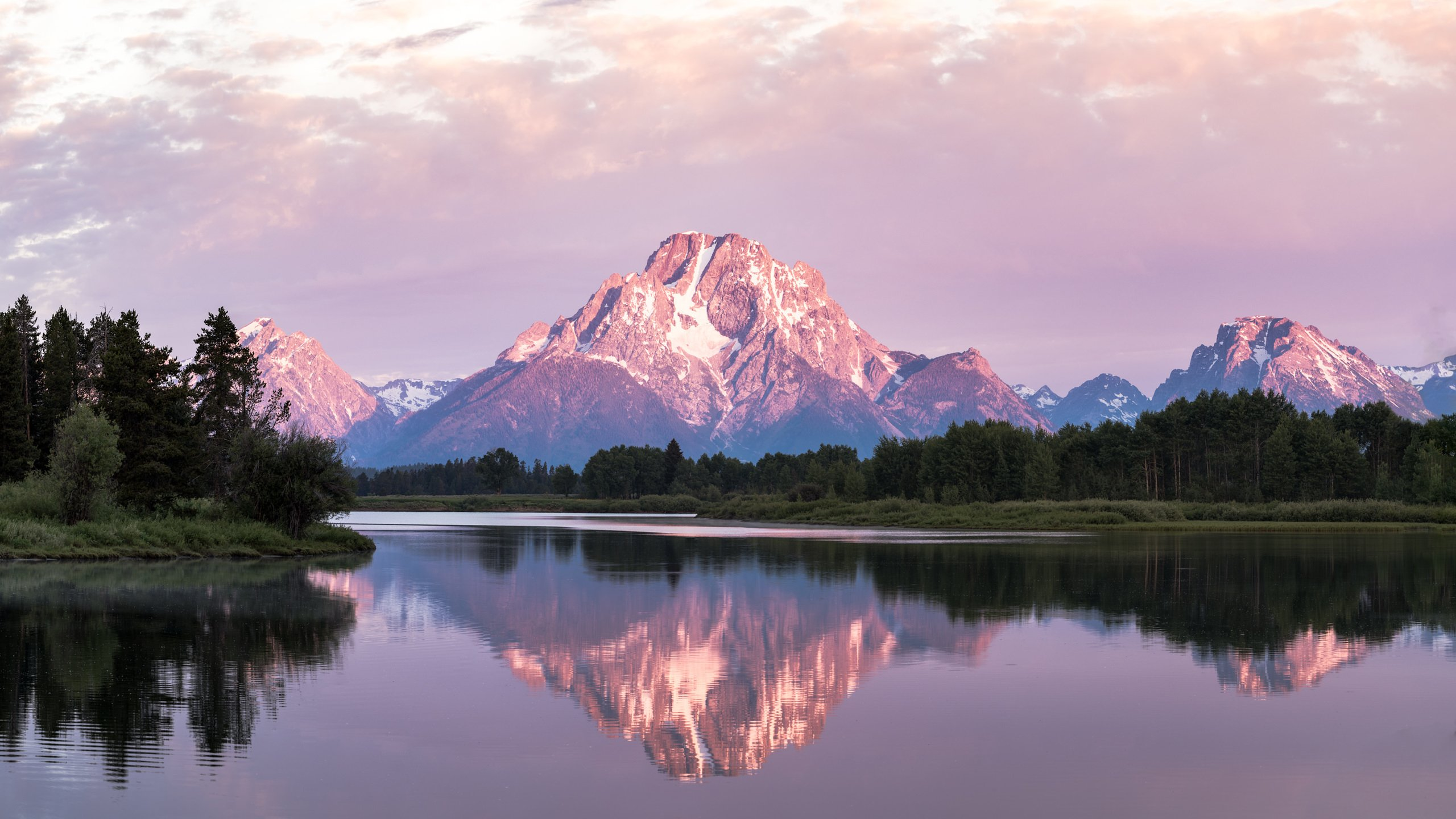 Tetons 4k Wallpapers For Your Desktop Or Mobile Screen Free And