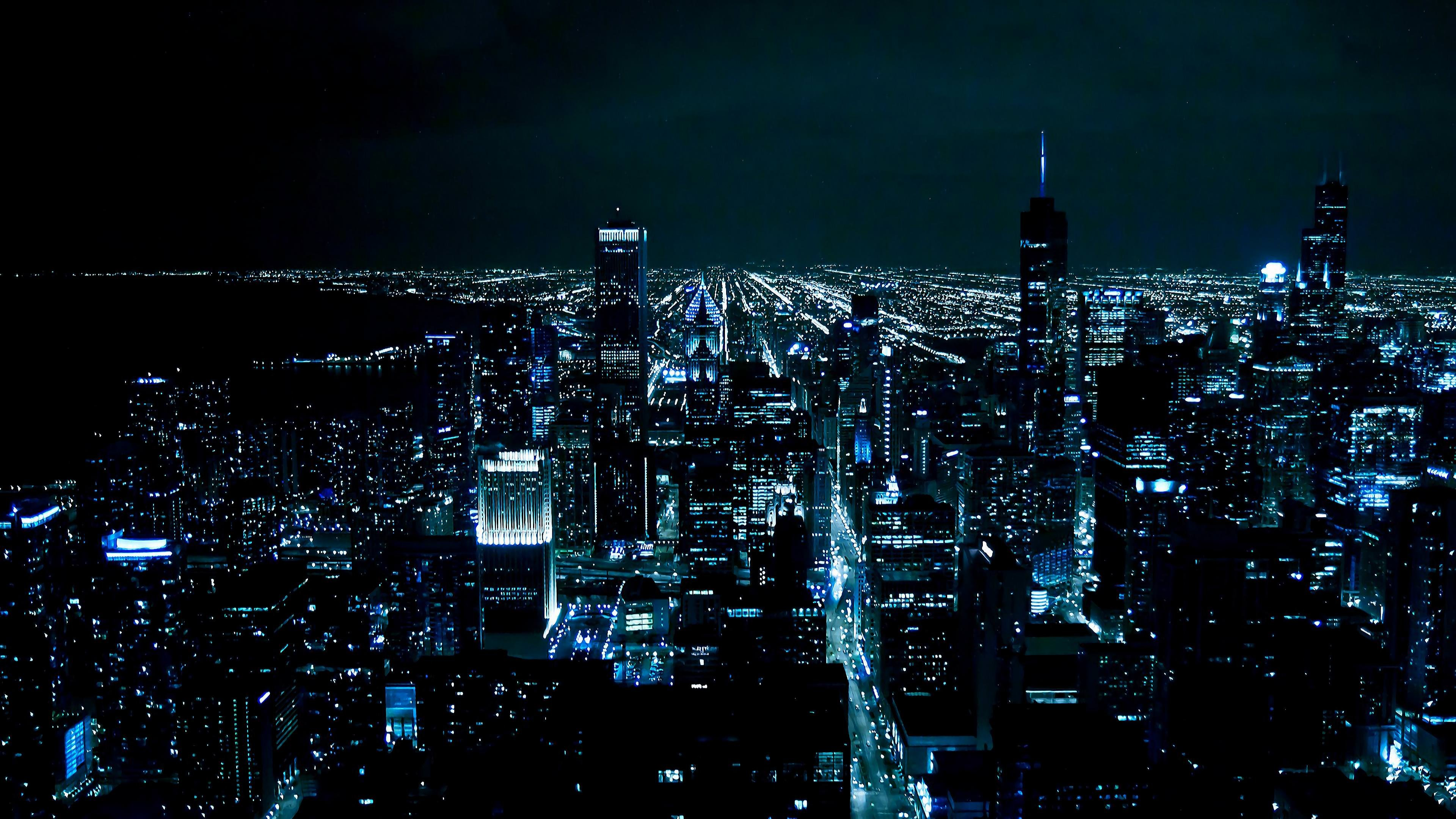 Chicago 4k Wallpapers For Your Desktop Or Mobile Screen Free And Easy To Download
