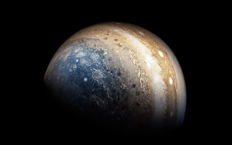 Jupiter Photograph Hd Wallpaper